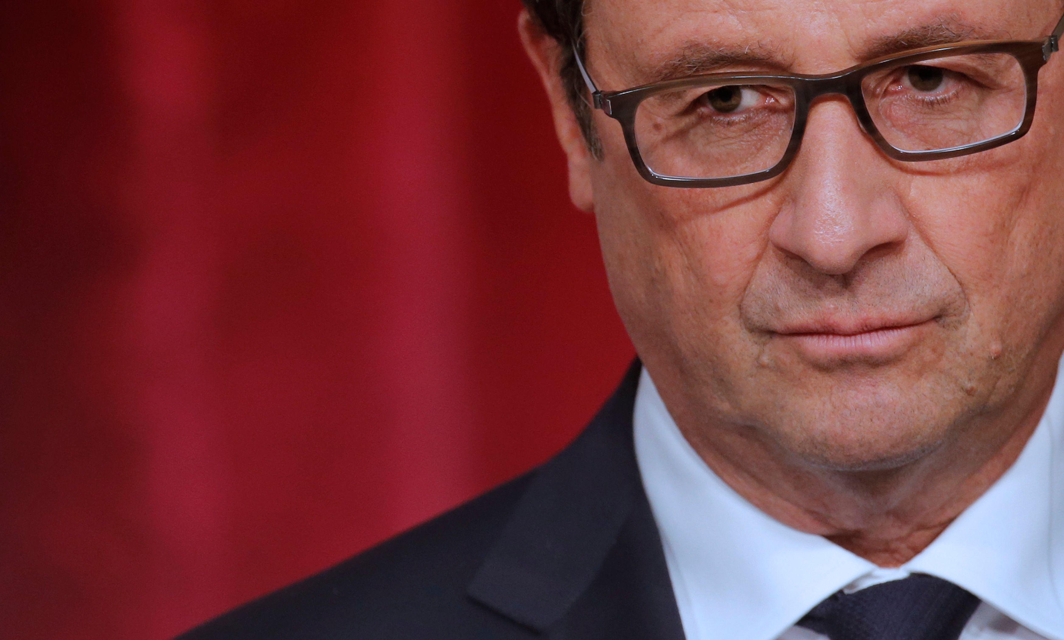 François Hollande aime la culture et n'hésite pas à côtoyer les artistes