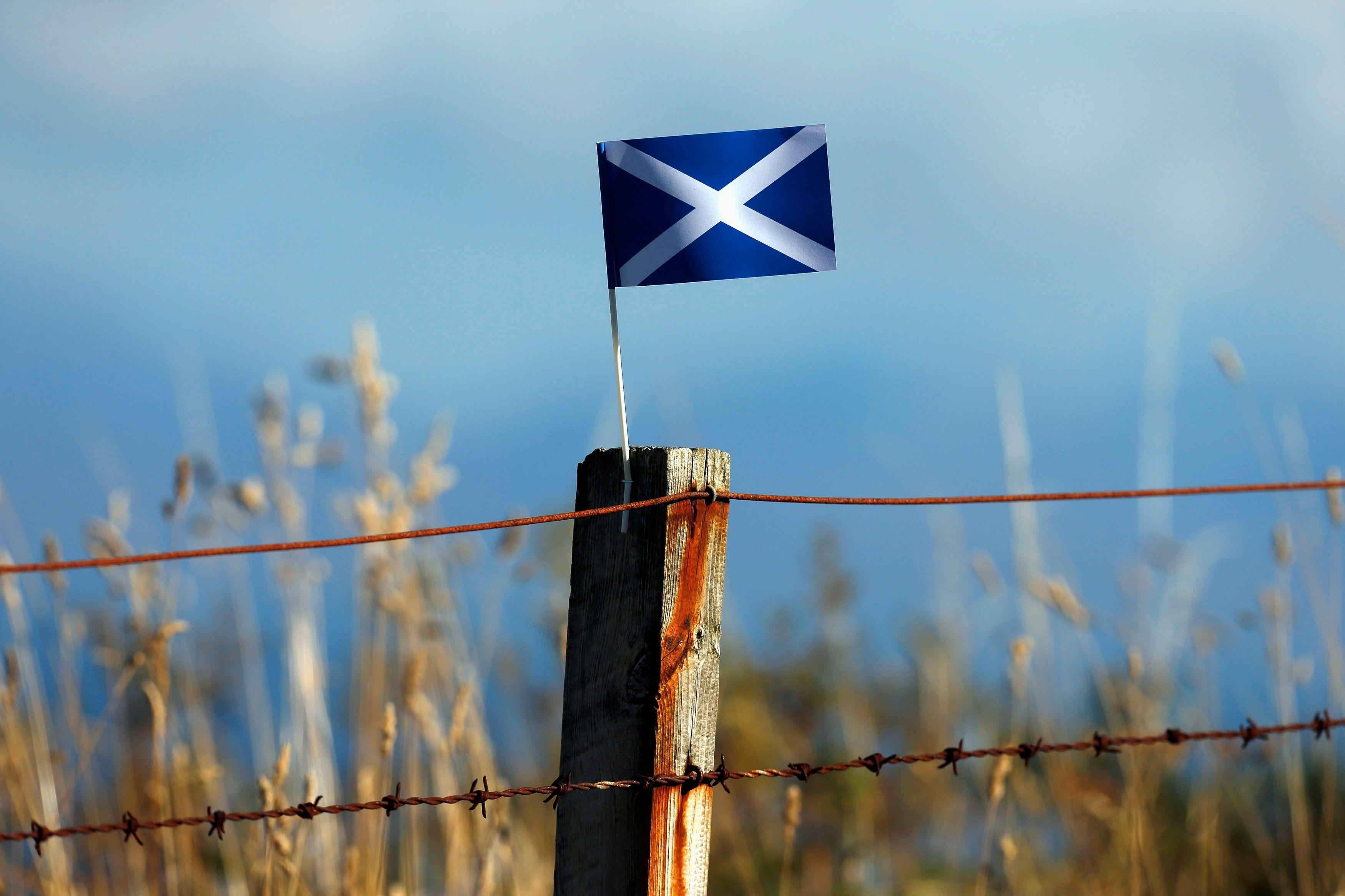 L'Ecosse va demander un second référendum d'indépendance