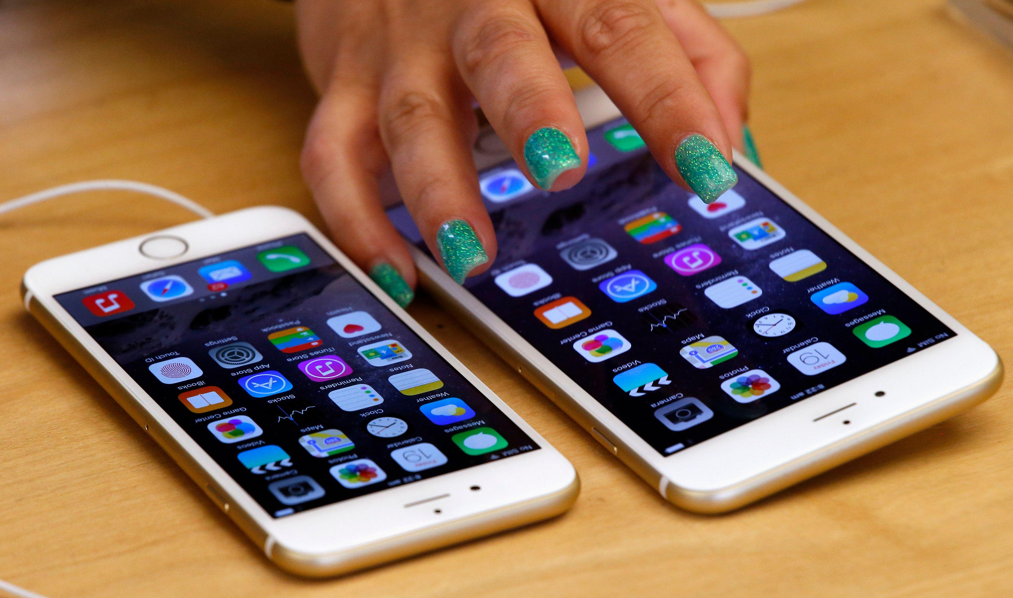 Les traces chimiques que vous laissez sur votre smartphone en disent long sur vous et votre mode de vie
