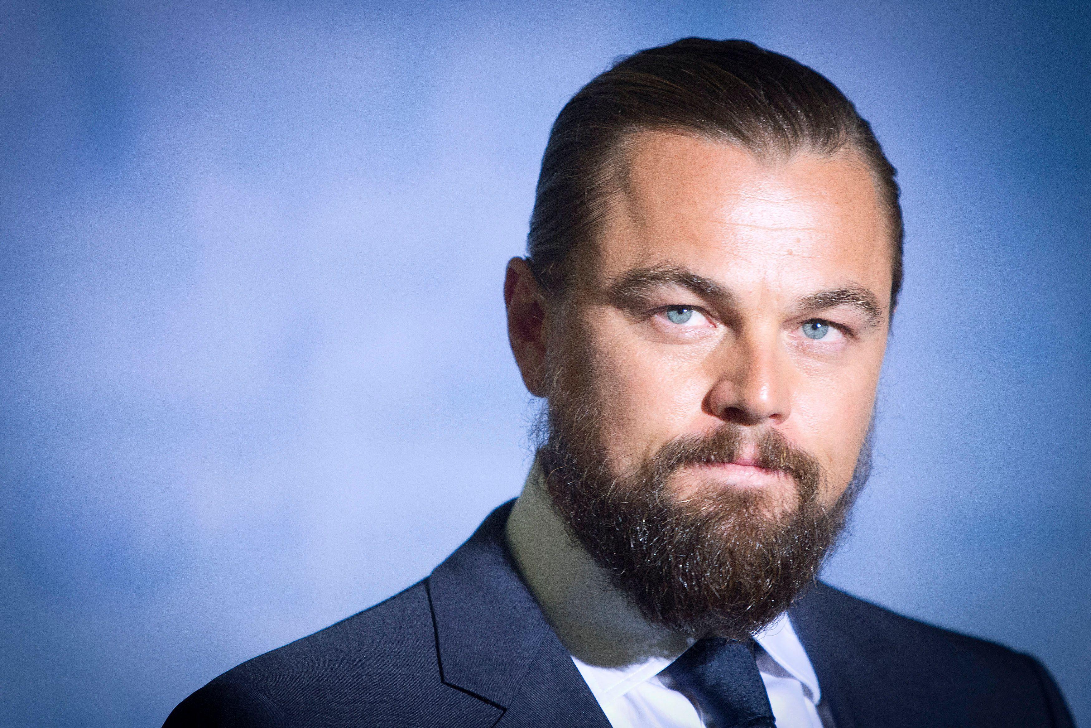 30 millions d'euros récoltés en 3 heures pour la recherche contre le sida, grâce à Leonardo DiCaprio et Eva Longoria