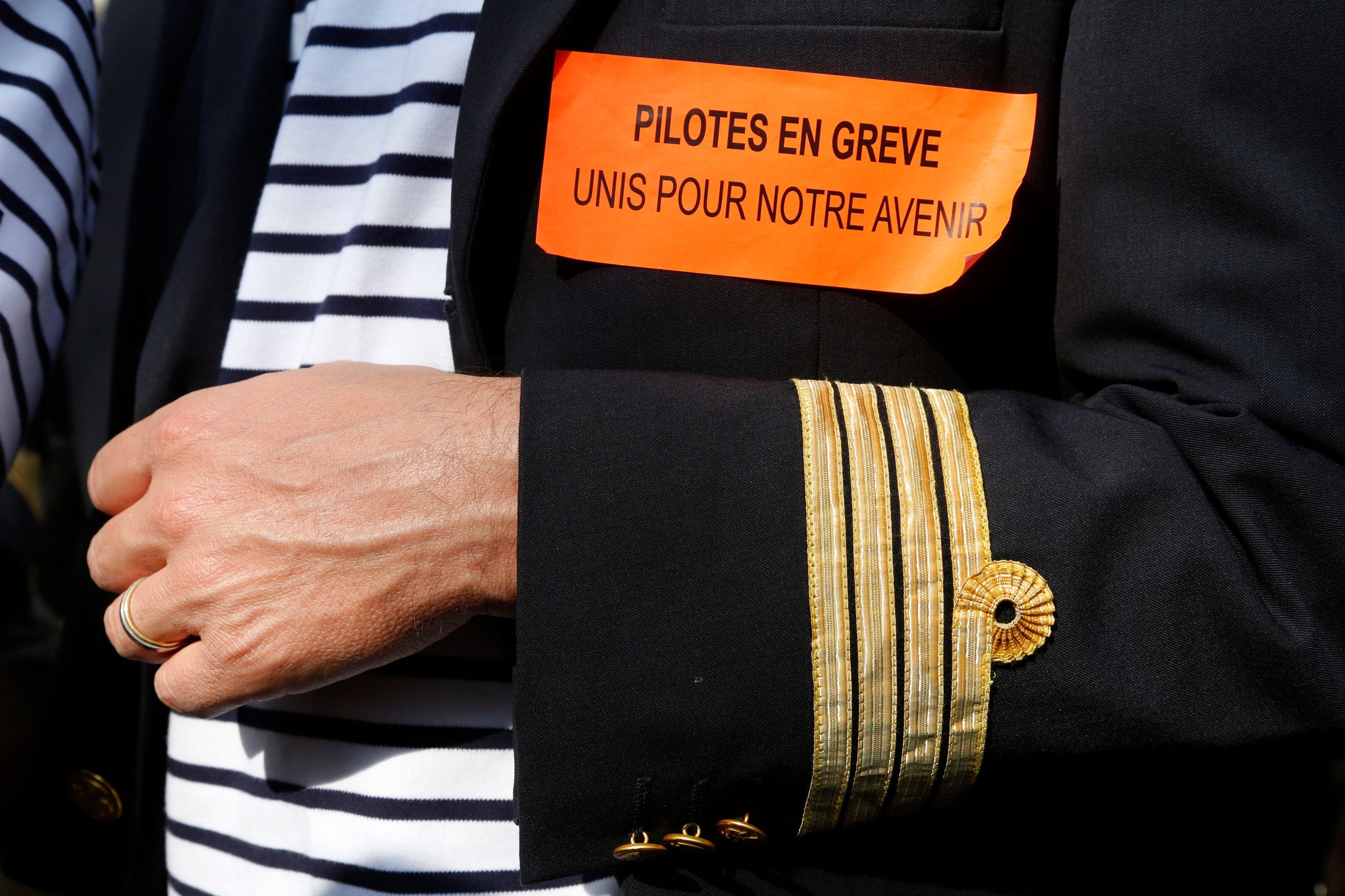 Les pilotes d'Air France acceptent l'accord sur Transavia