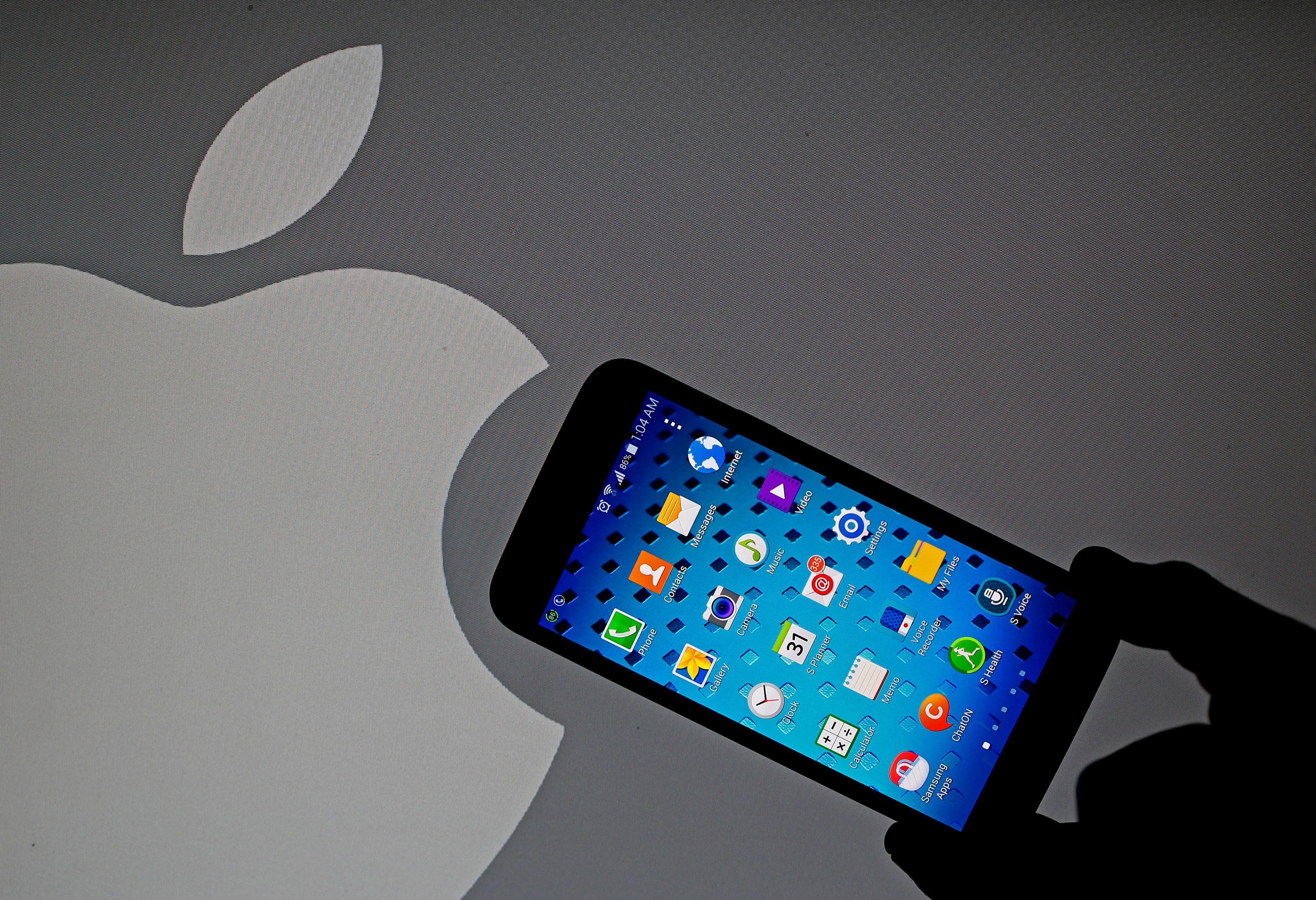 Miracle: Apple consent enfin à vous permettre de continuer à recevoir vos SMS quand vous passer à un autre smartphone