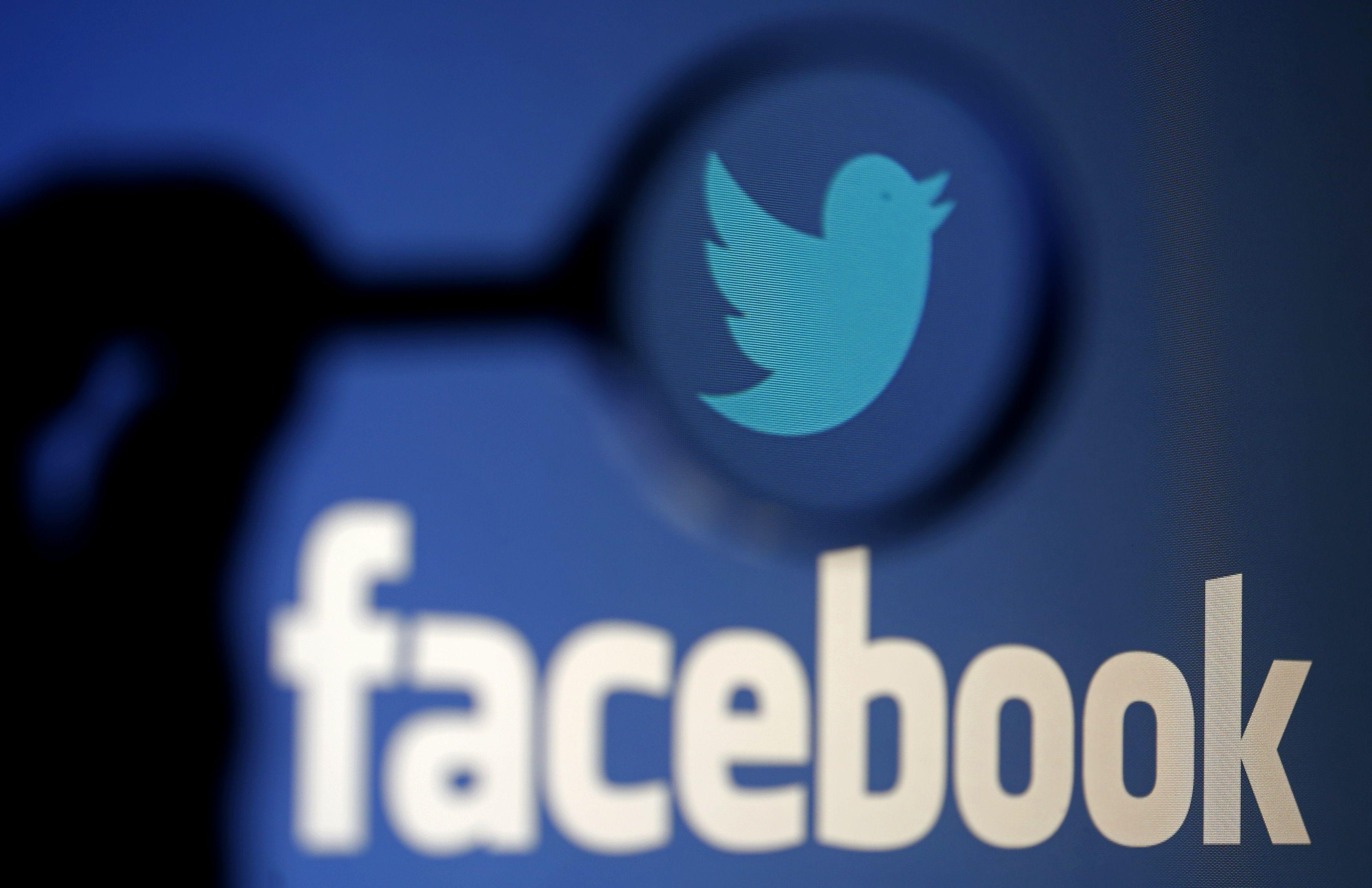 La couleur que l'on retrouve le plus souvent sur Facebook est le bleu, tout comme Twitter ou Baidu.