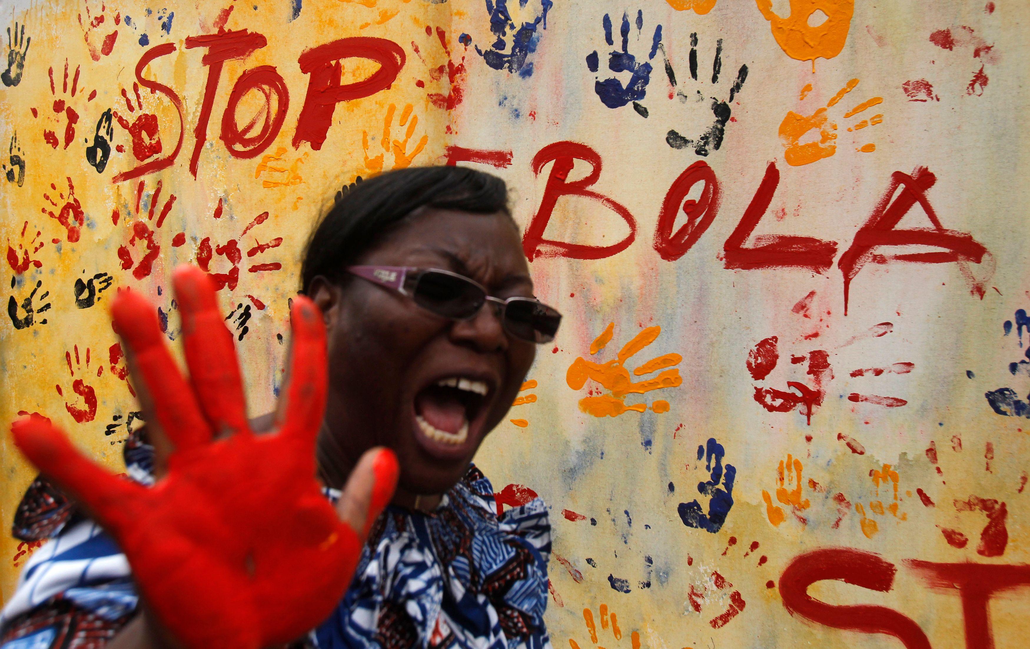 Le virus Ebola a déjà fait plus de 3 700 morts en Afrique de l'ouest