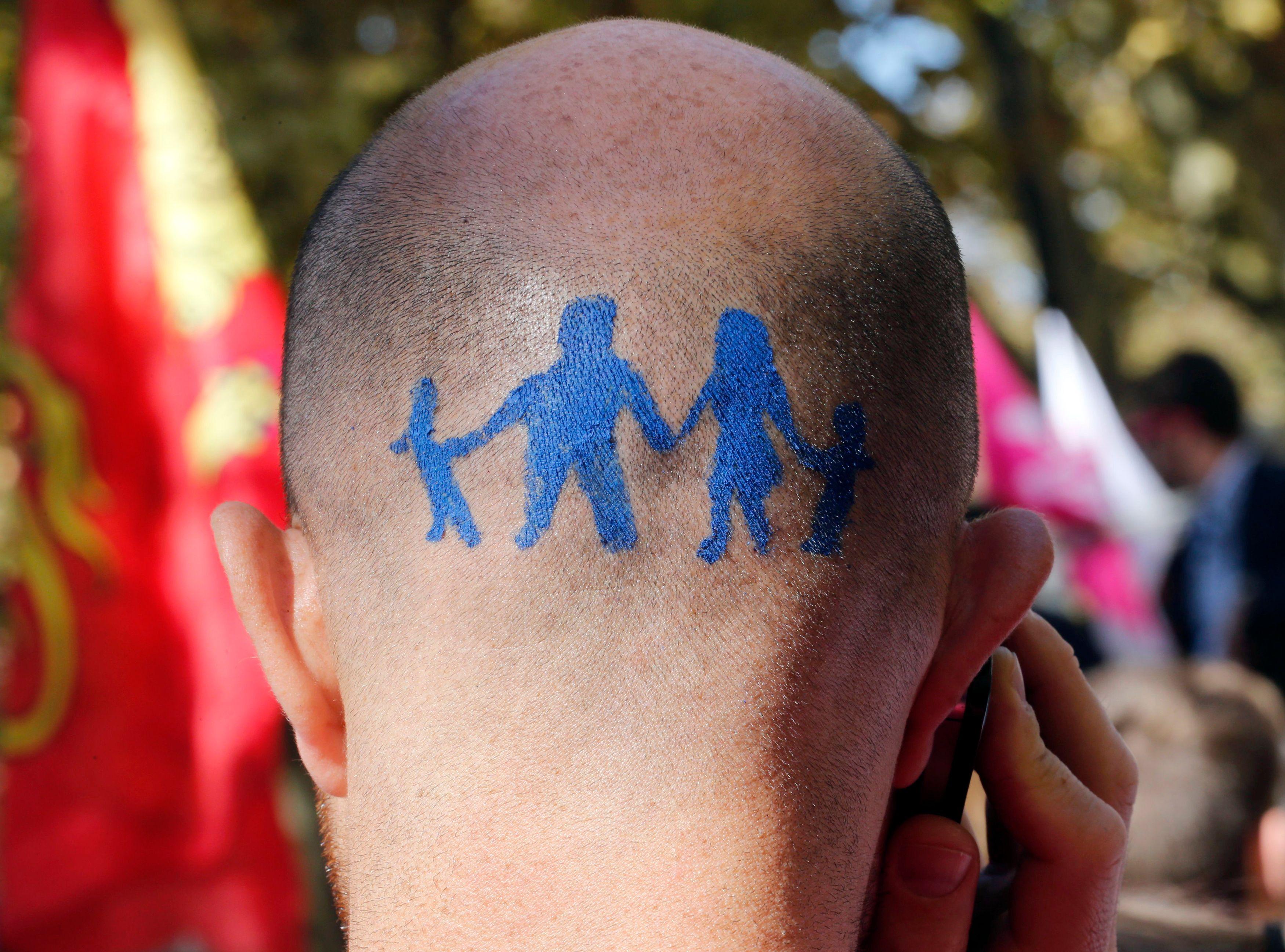 Des membres de Sens commun pourraient intégrer le gouvernement de François Fillon