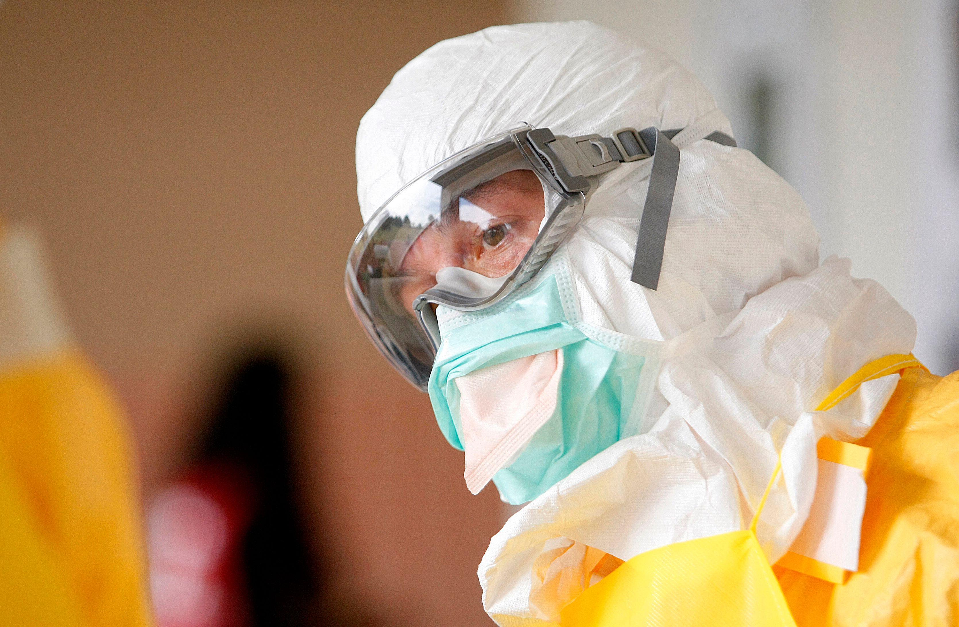 Un nouveau cas d'Ebola diagnostiqué au Royaume-Uni
