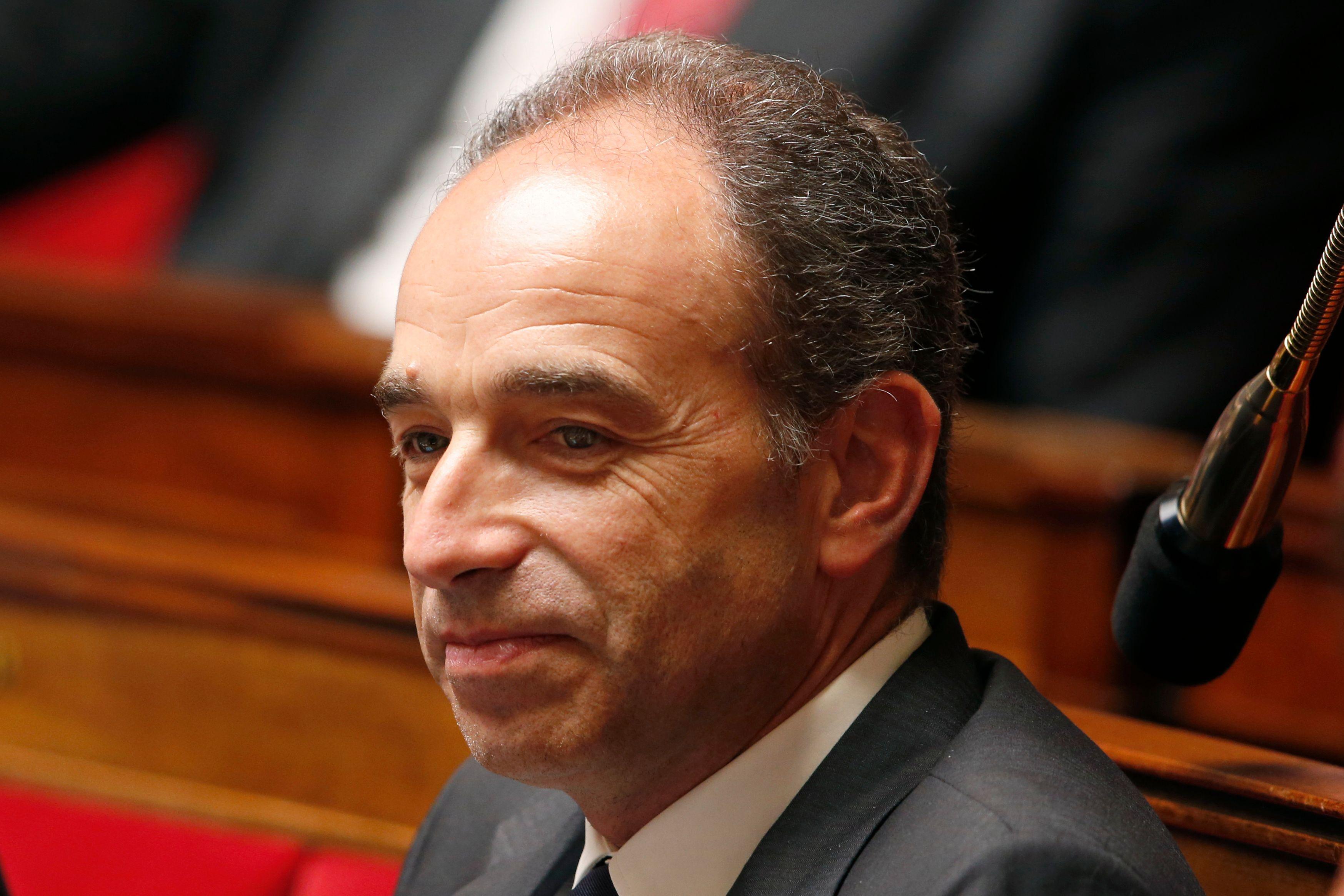 """Jean-François Copé demande à LR de ne pas """"devenir un tea-party rabougri"""""""