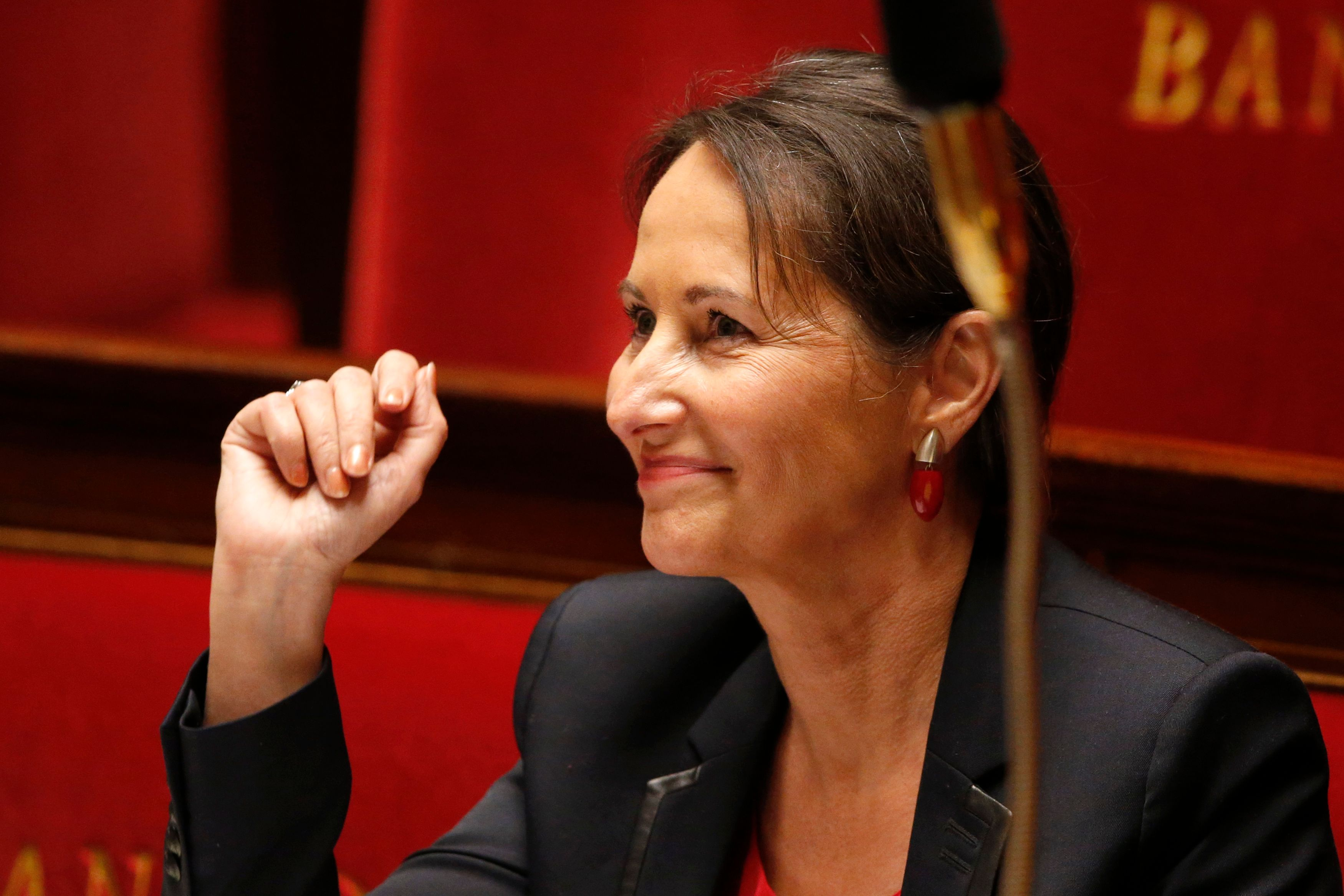 """""""Elle est épouvantable !"""" : Ségolène Royal irrite au sein de l'exécutif"""