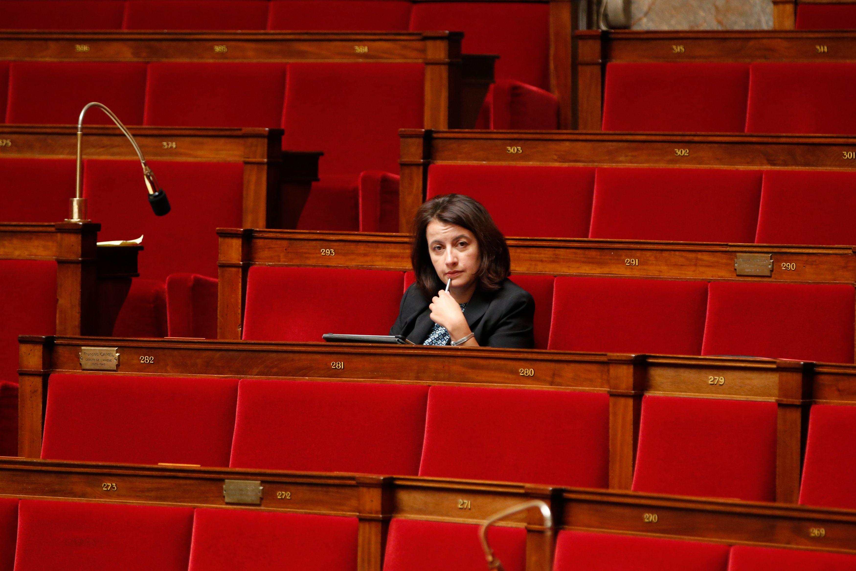 Premier tour de la primaire EELV : Cécile Duflot est éliminée