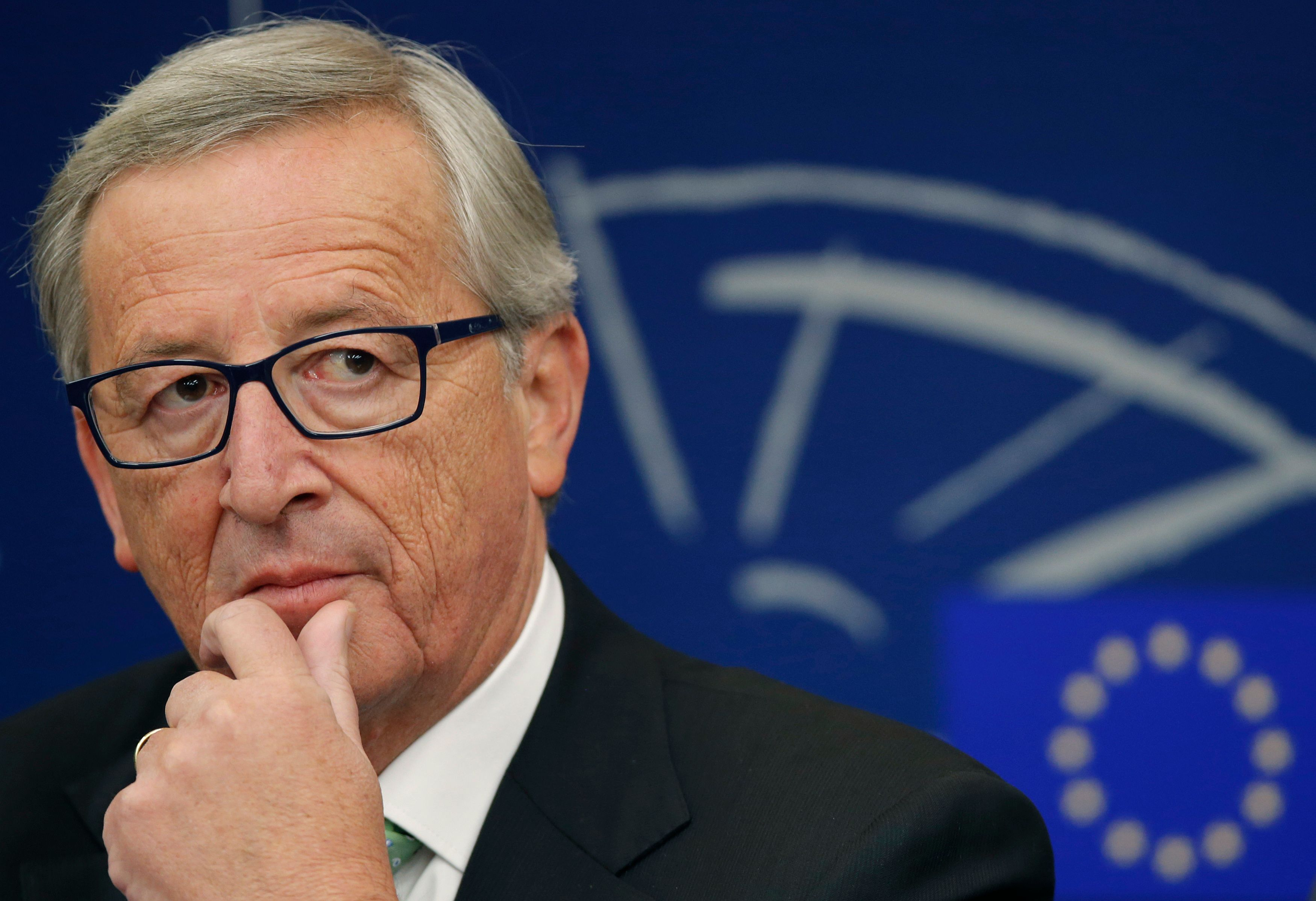 Jean-Claude Juncker créé de nouveau la polémique