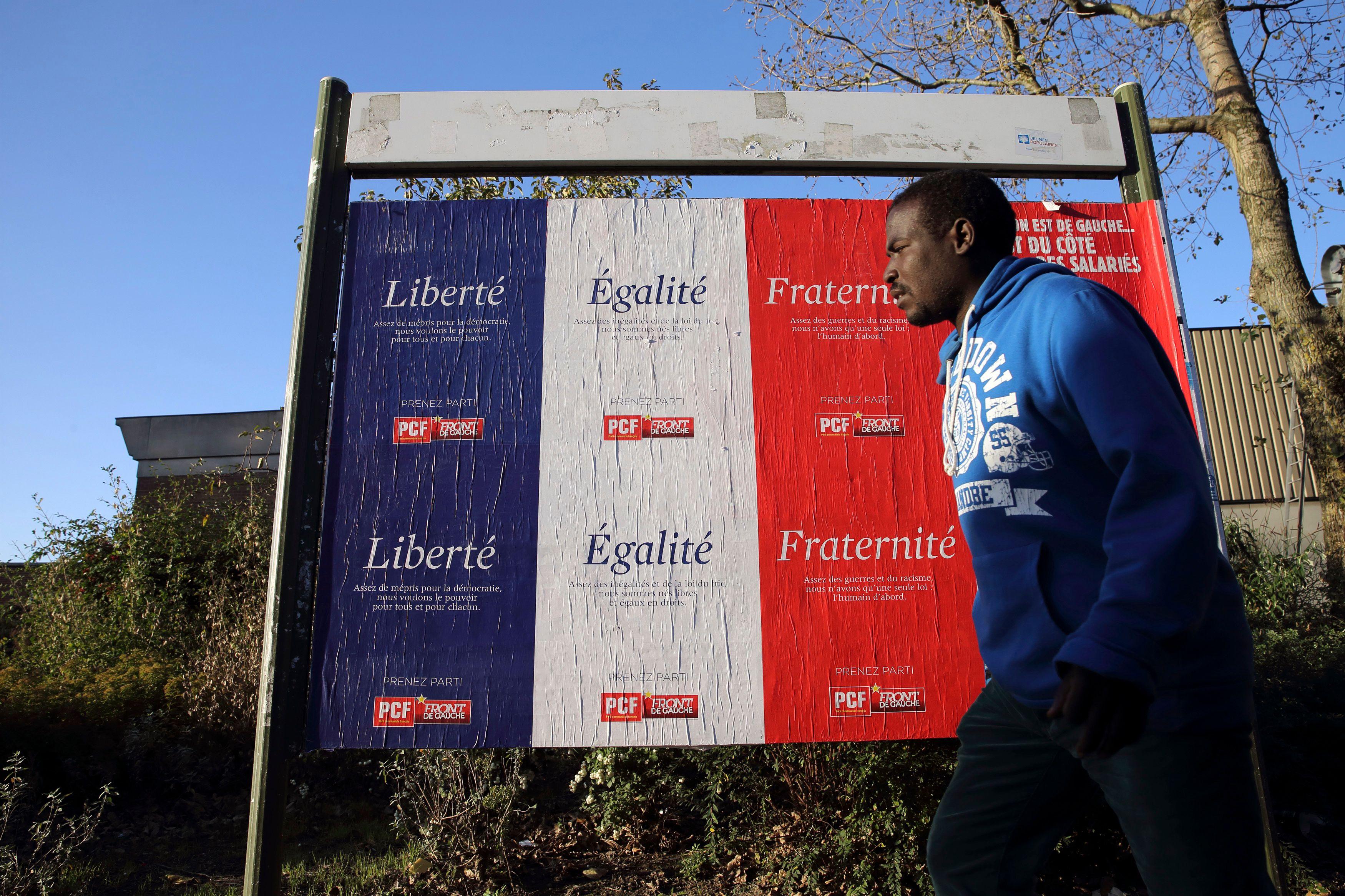 Discours publics / ressentis individuels : la France en grand écart permanent (attention claquage en vue?)