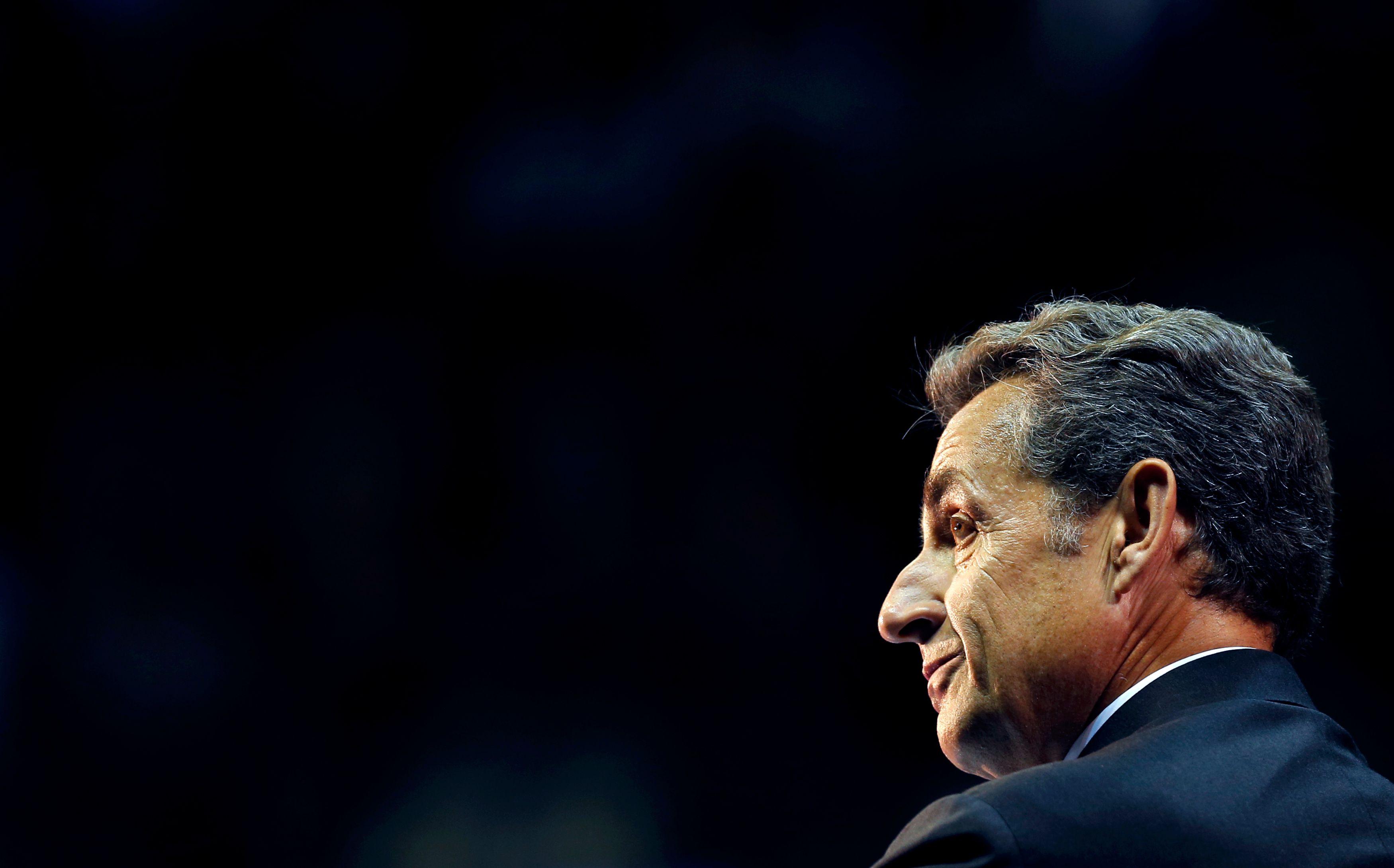 Nicolas Sarkozy s'est prononcé samedi 15 novembre pour la première fois en faveur d'une abrogation de la loi Taubira, divisant la droite.