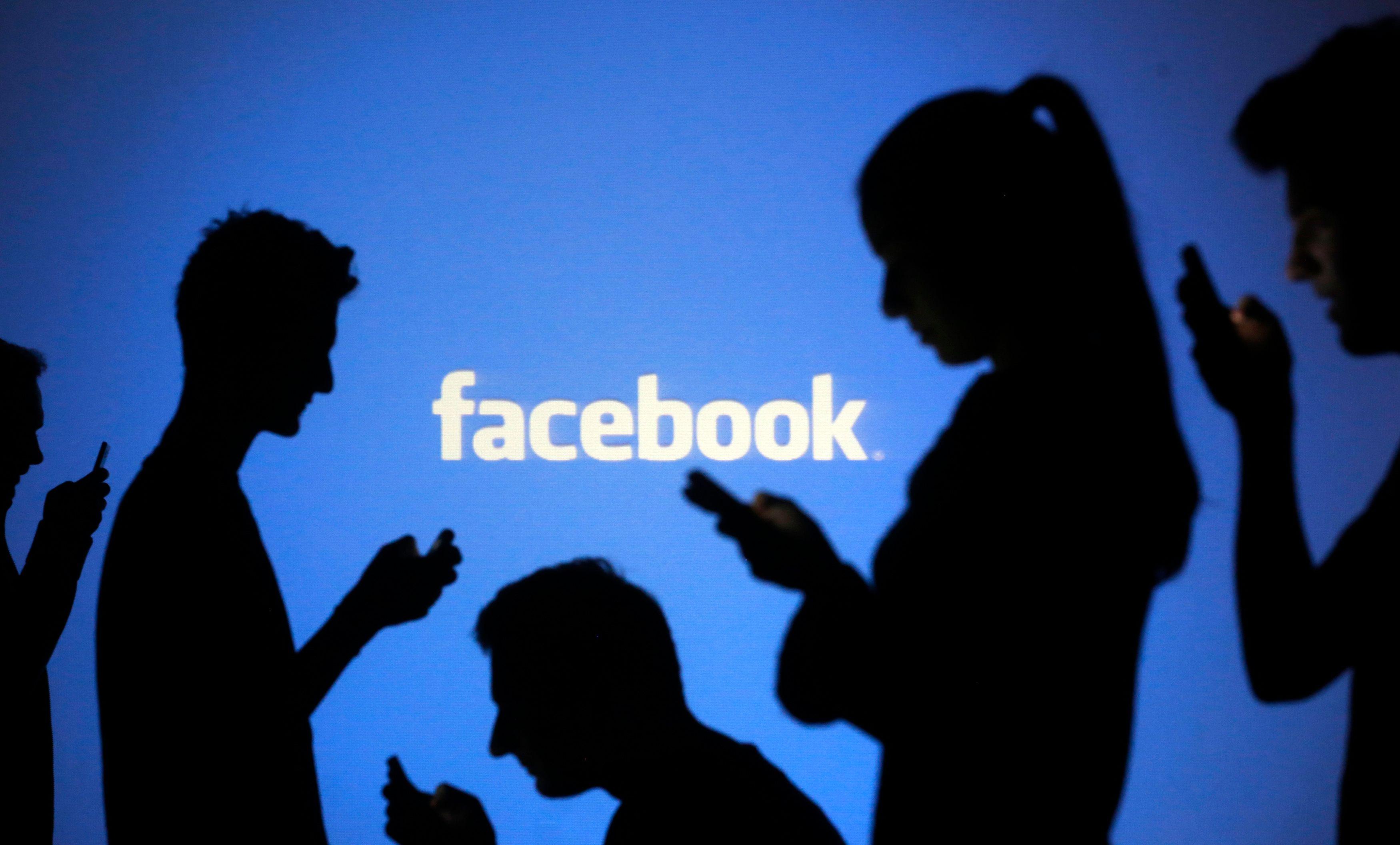 Il y a de moins en moins d'ados sur Facebook.