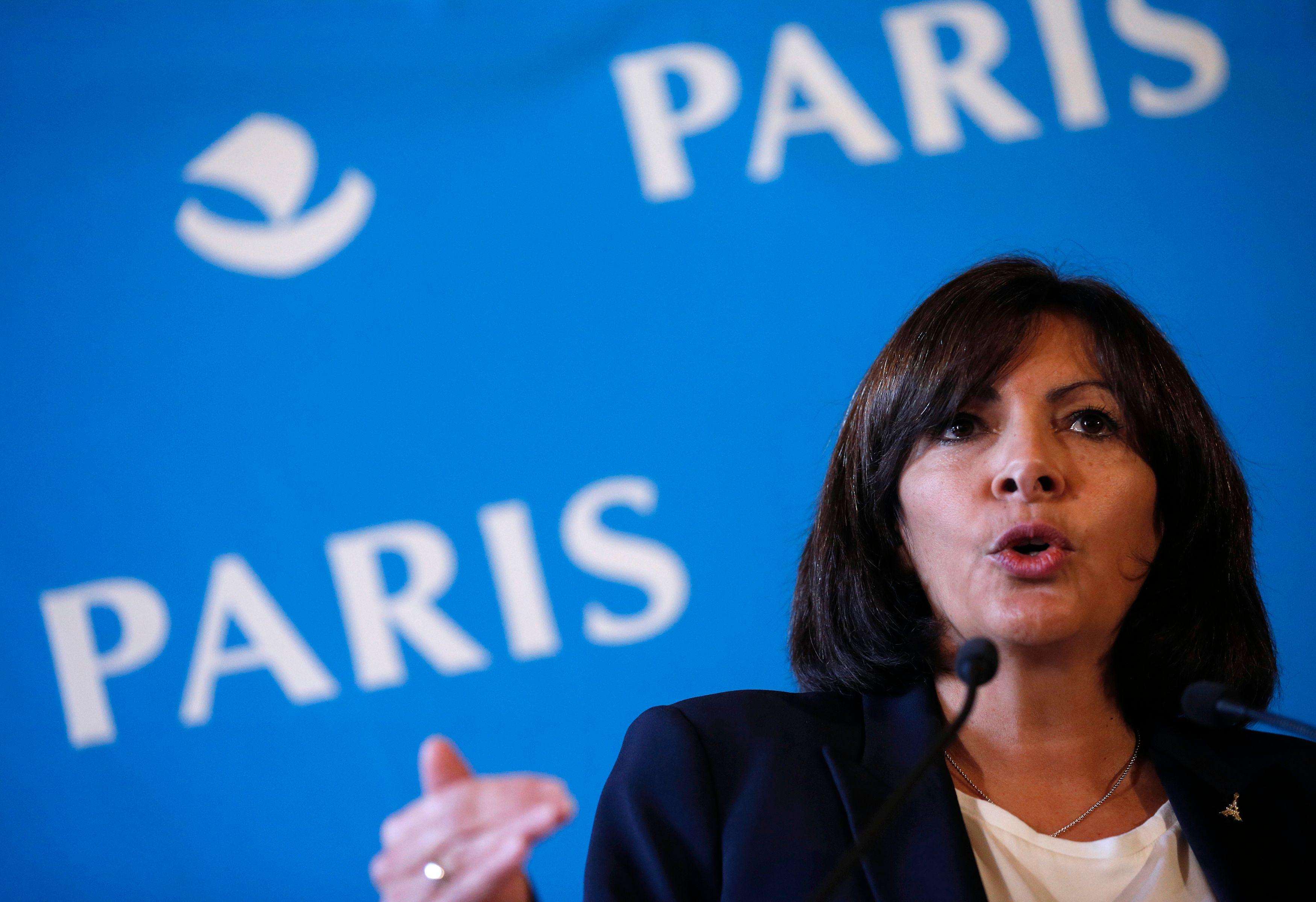 Crise des migrants : Anne Hidalgo annonce la création d'un camp de réfugiés au nord de Paris