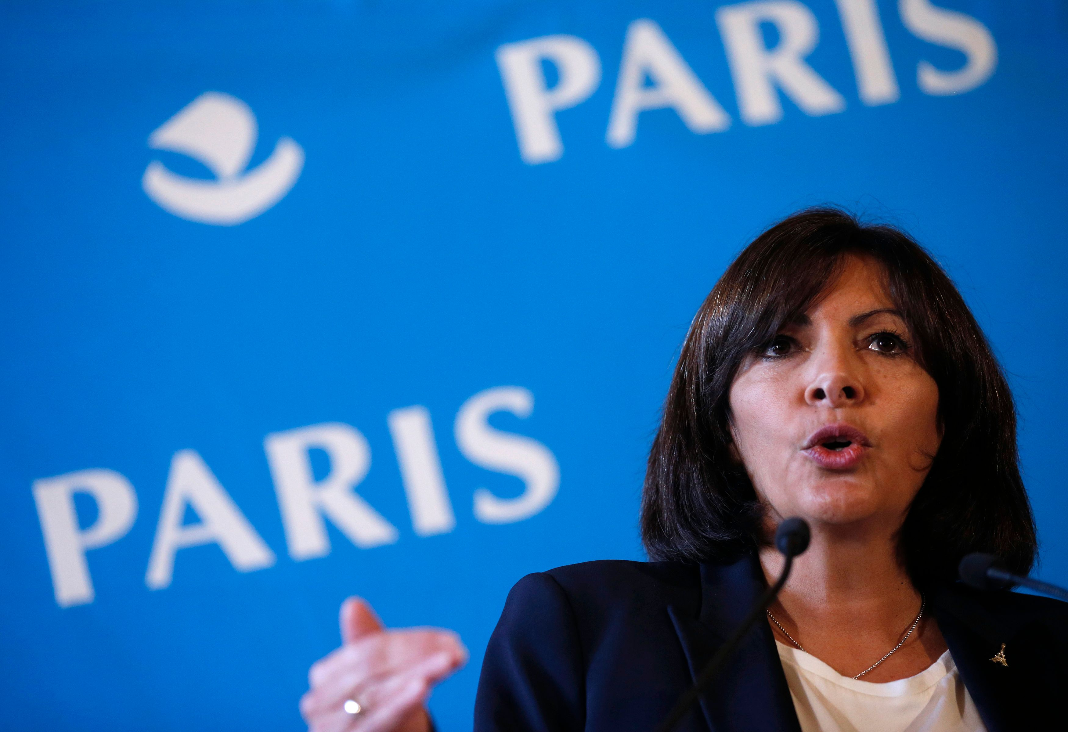 Nouveaux arrondissements, fusion de la commune et du département : comment Anne Hidalgo veut redessiner Paris