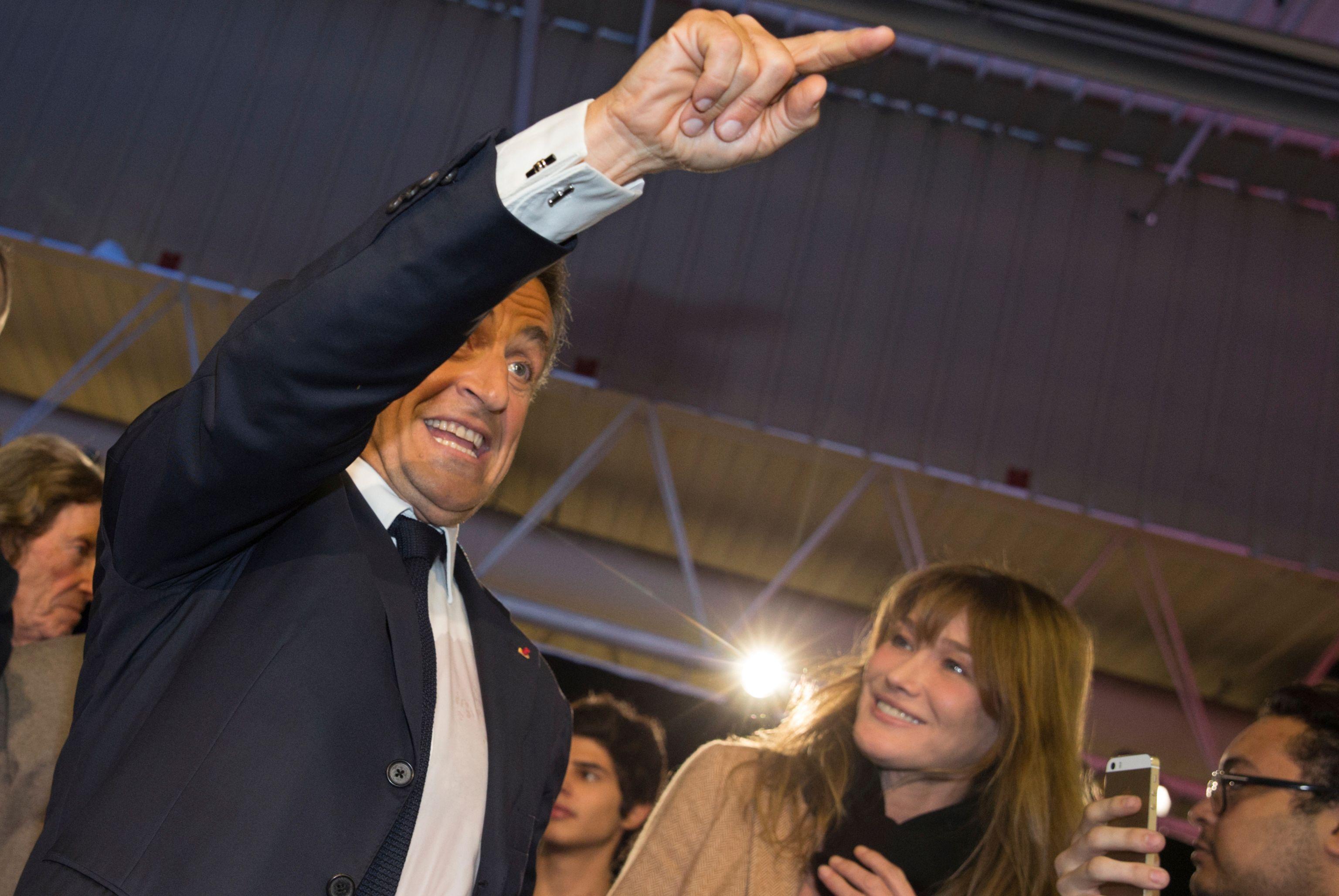 """Didier Barbelivien : Sarkozy, """"si les Français le connaissaient dans son intimité, il serait élu avec 90% des voix"""""""
