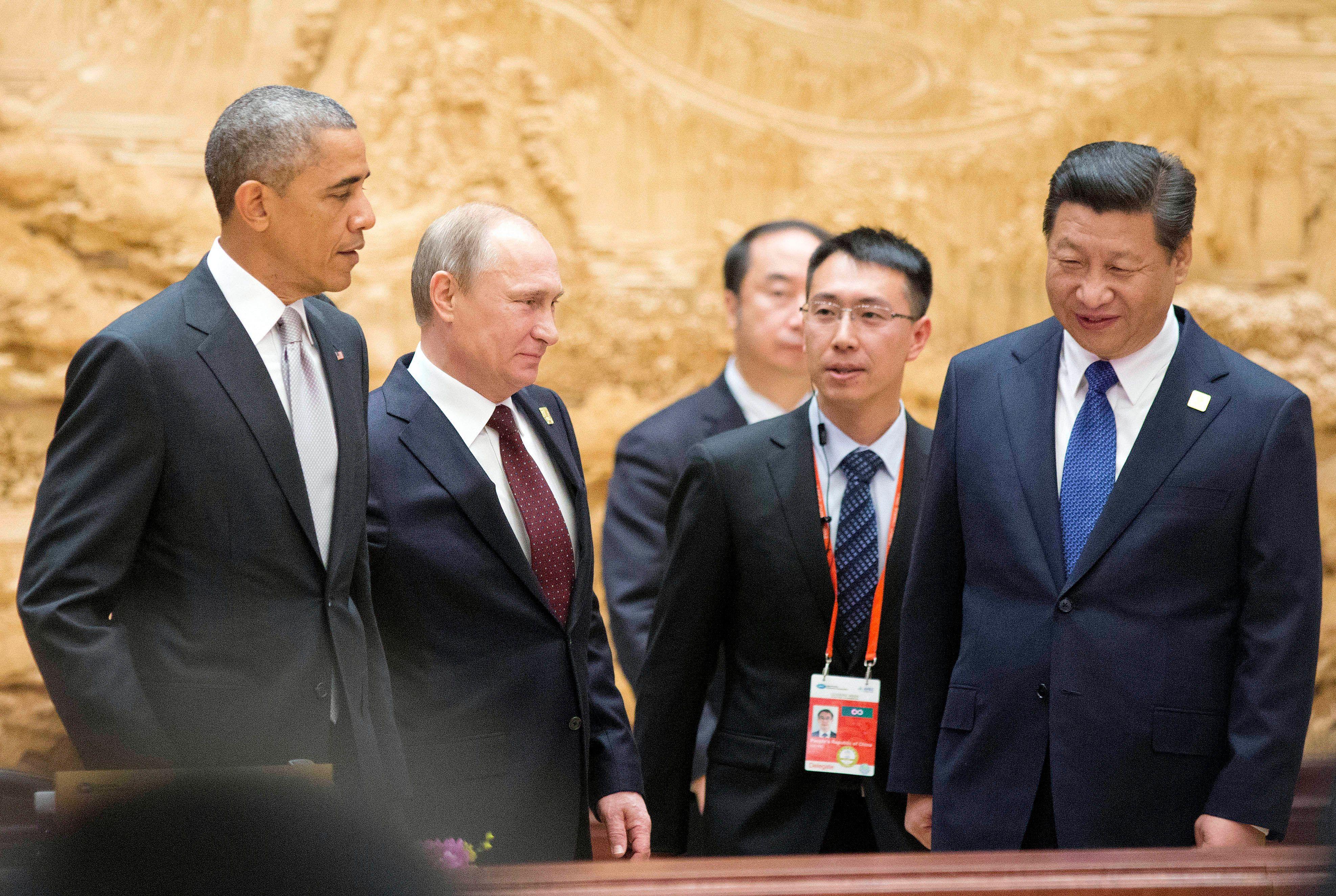 """Syrie : """"des domaines de coopérations"""" pourraient être trouvés entre Washington et Moscou"""