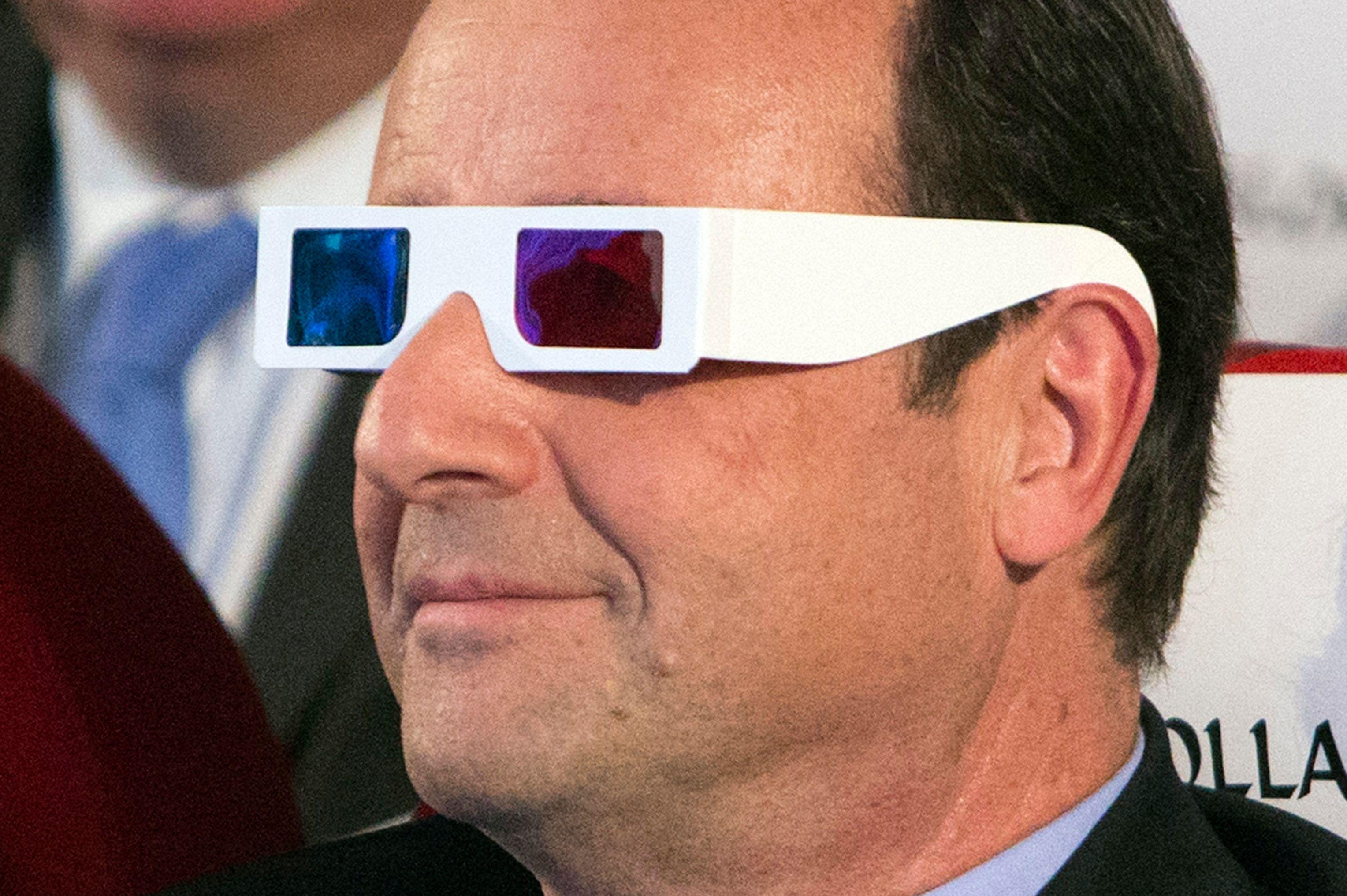 Une bonne stratégie de communication peut-elle sauver François Hollande?
