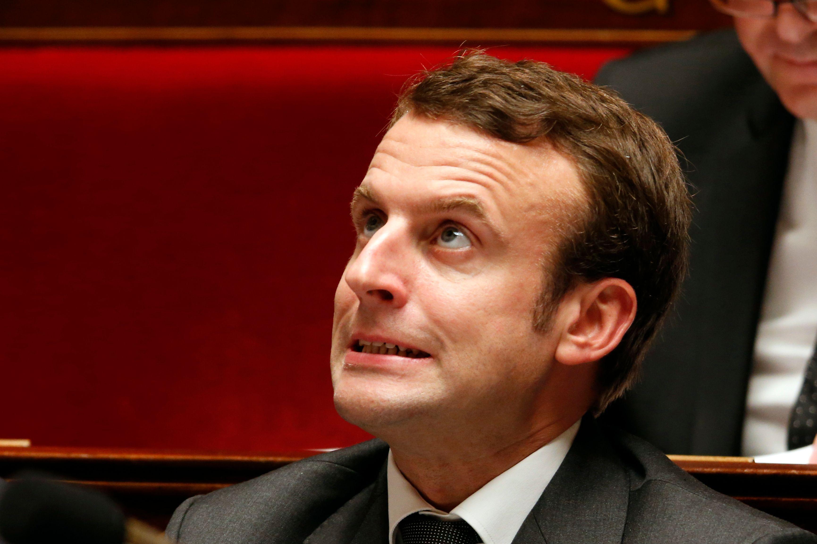 """Emmanuel Macron sera-t-il le Gorbatchev du """"cercle de la raison"""" ?"""