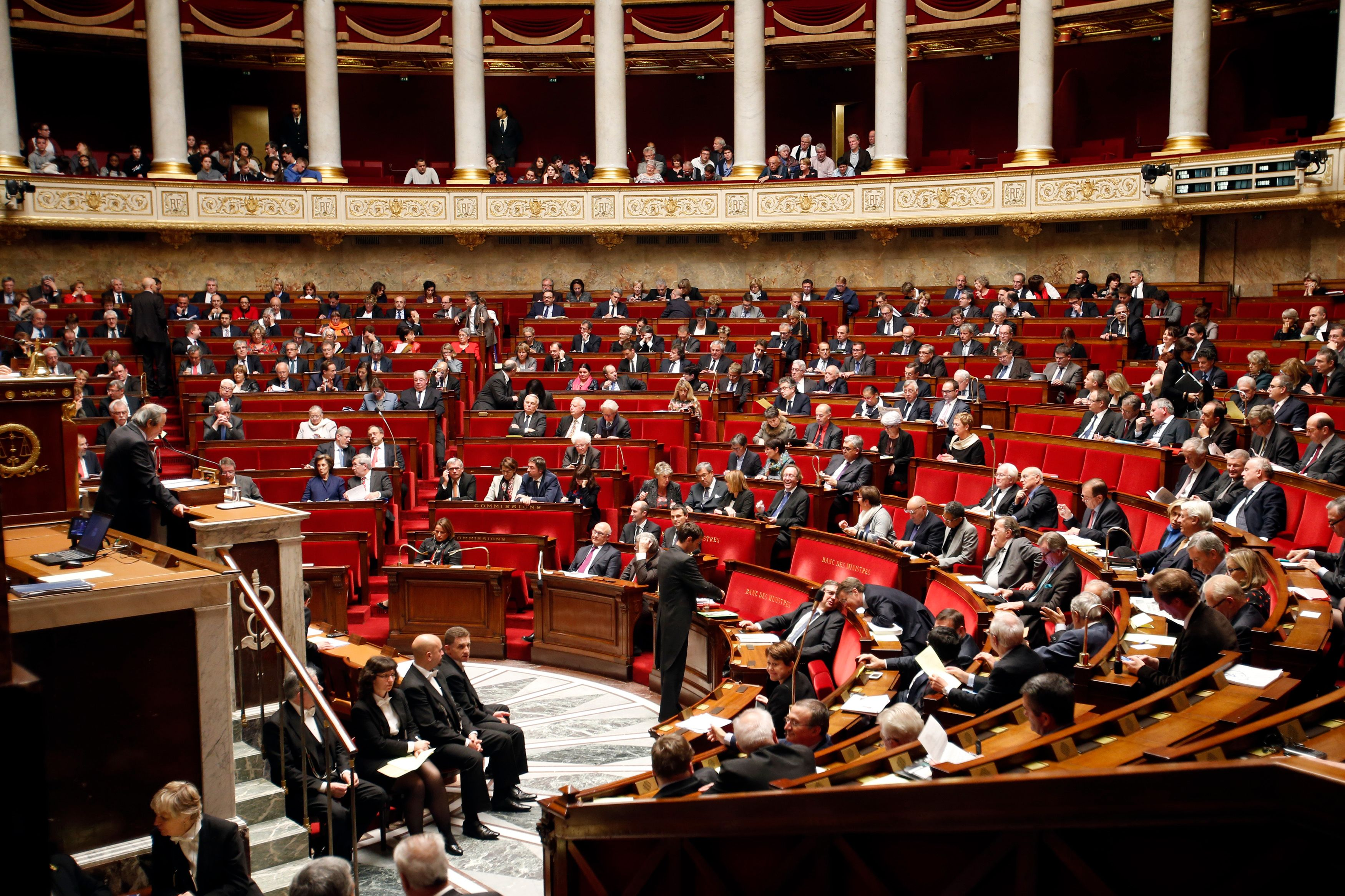 Les députés bouclent définitivement le budget 2014.