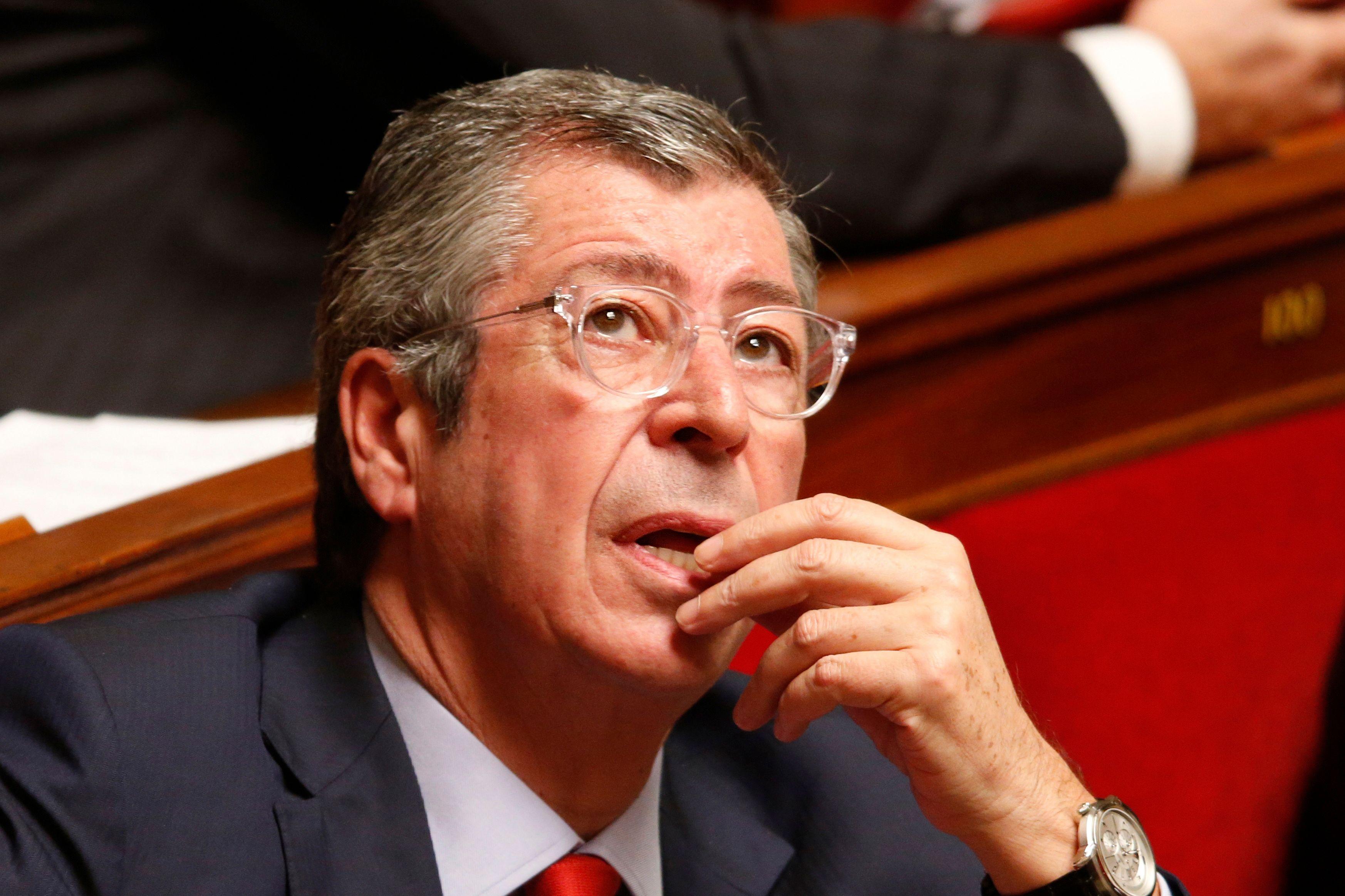 Un rapport souligne les très nombreuses irrégularités dans la gestion de Patrick Balkany à Levallois-Perret