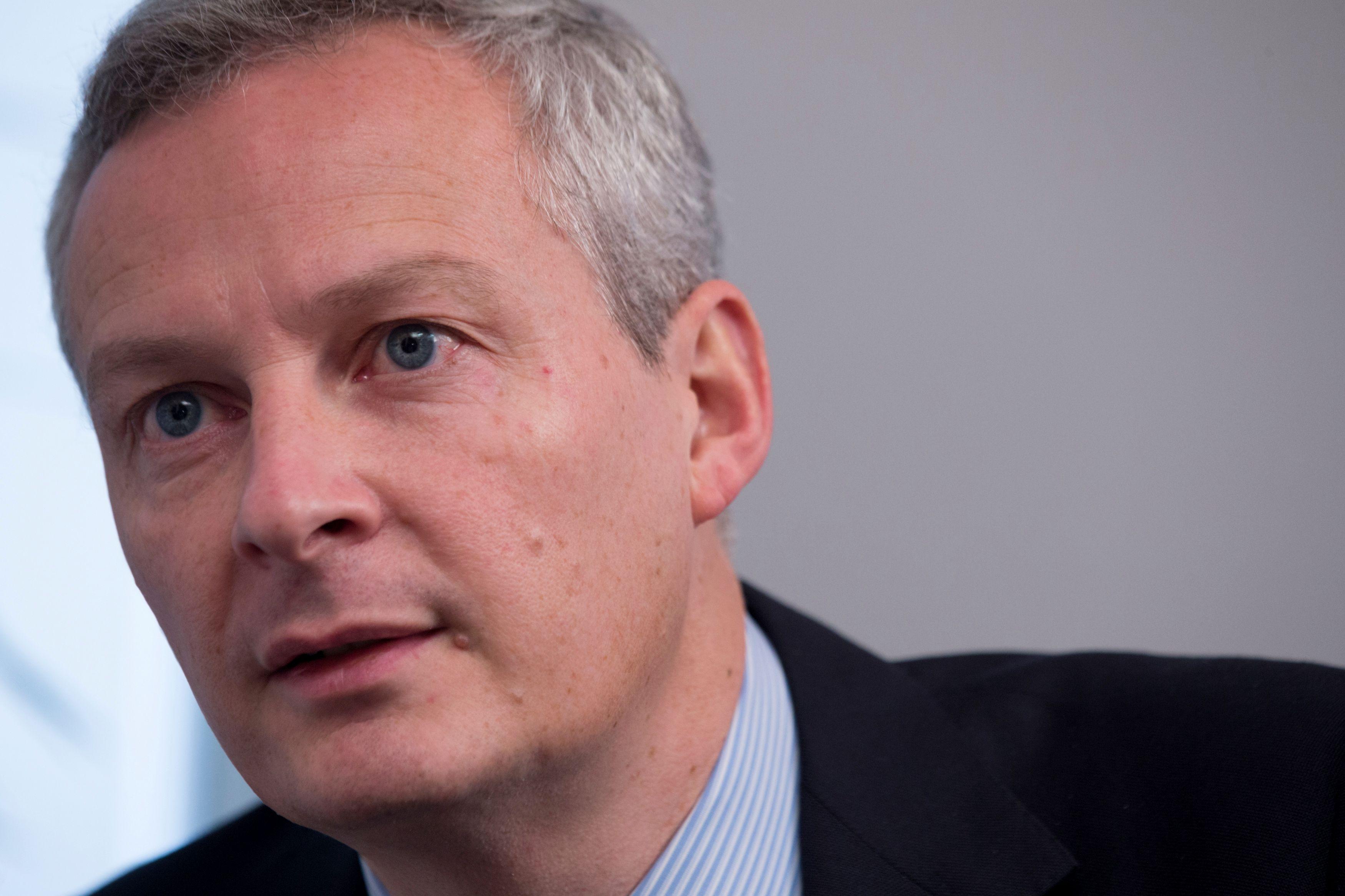 Bruno Le Maire veut faire de Bercy l'agent booster de l'attractivité française