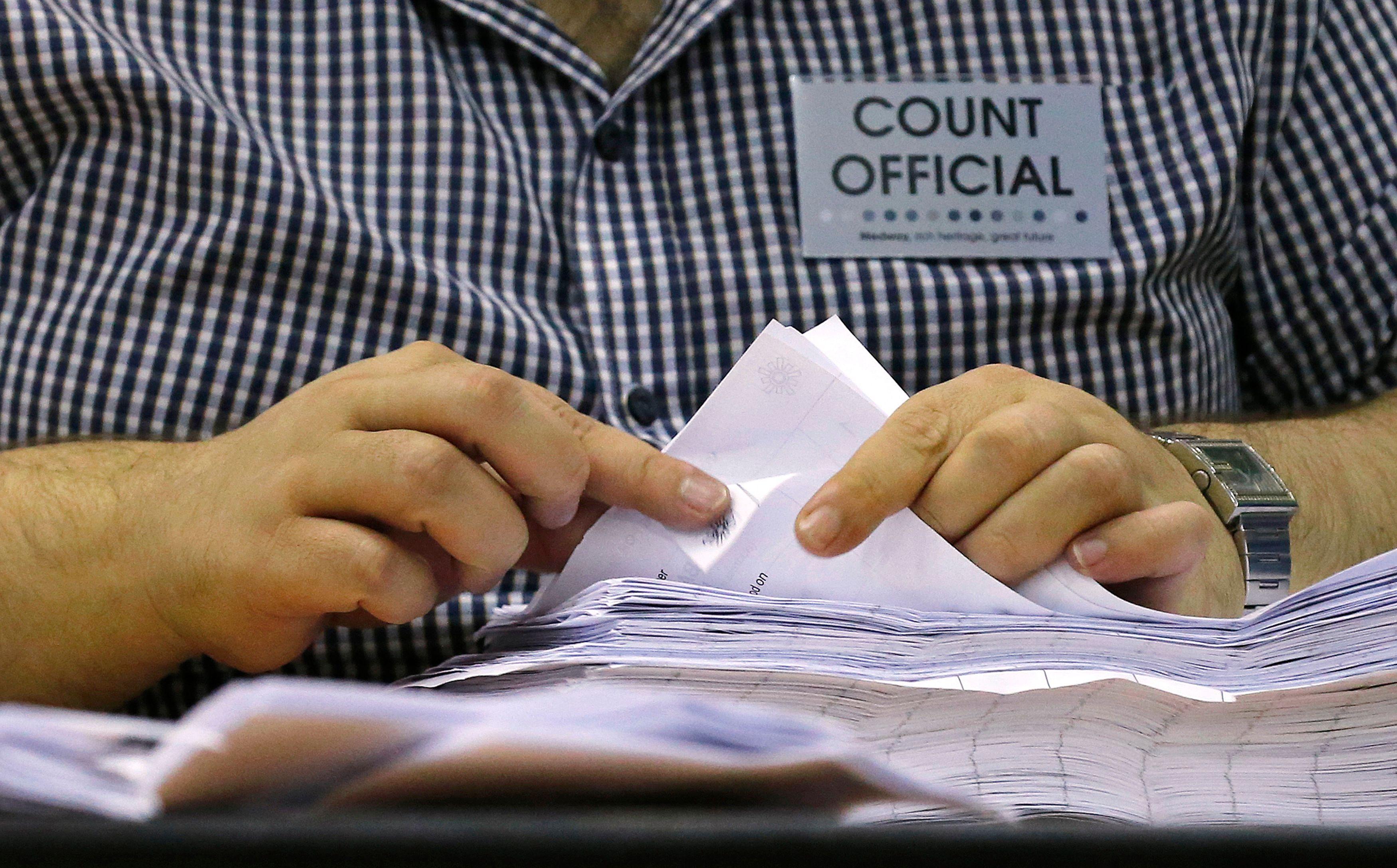 2.000 fonctionnaires recrutés chaque jour en France