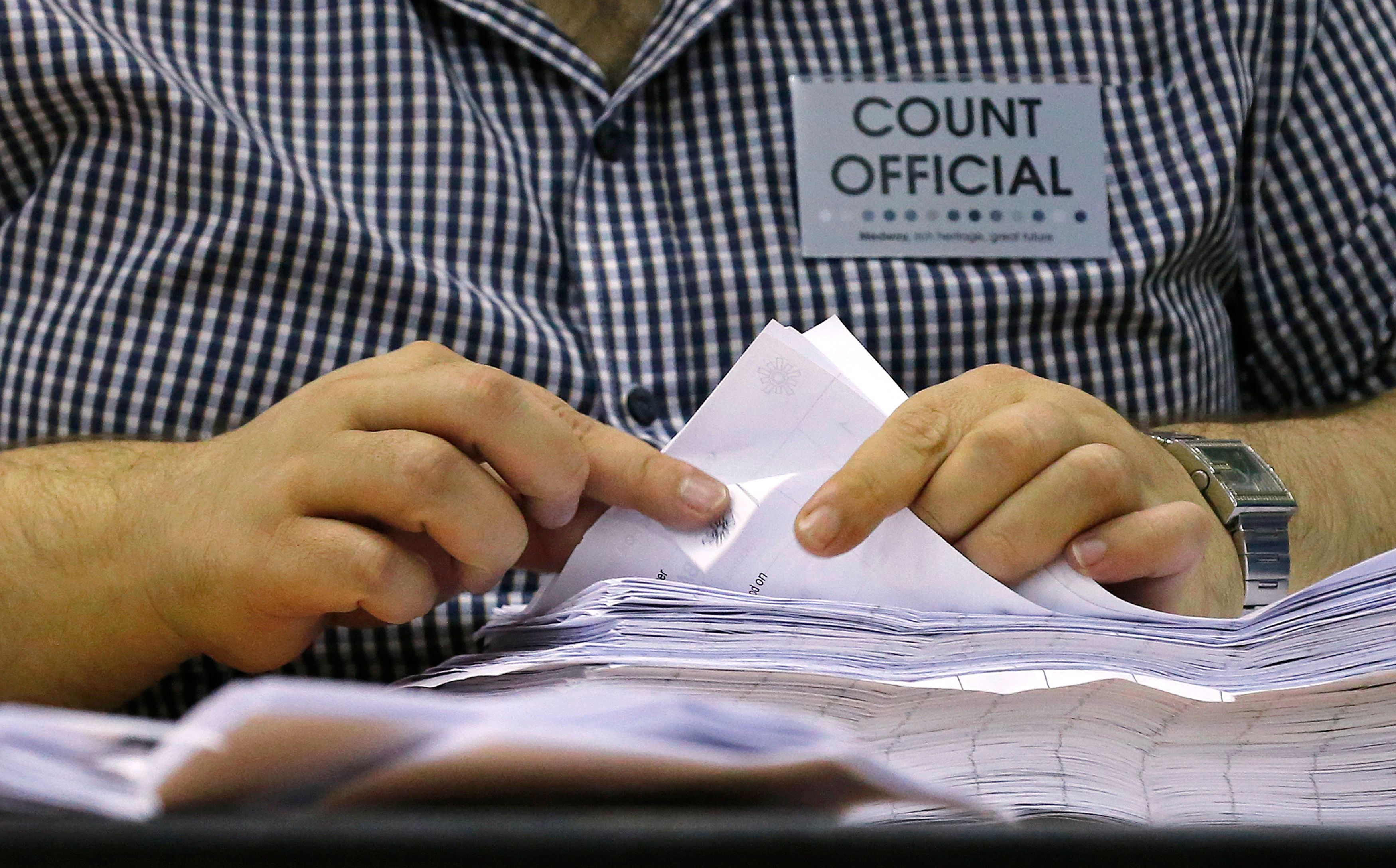 Les fonctionnaires gagnent 10% de plus que les salariés du privé