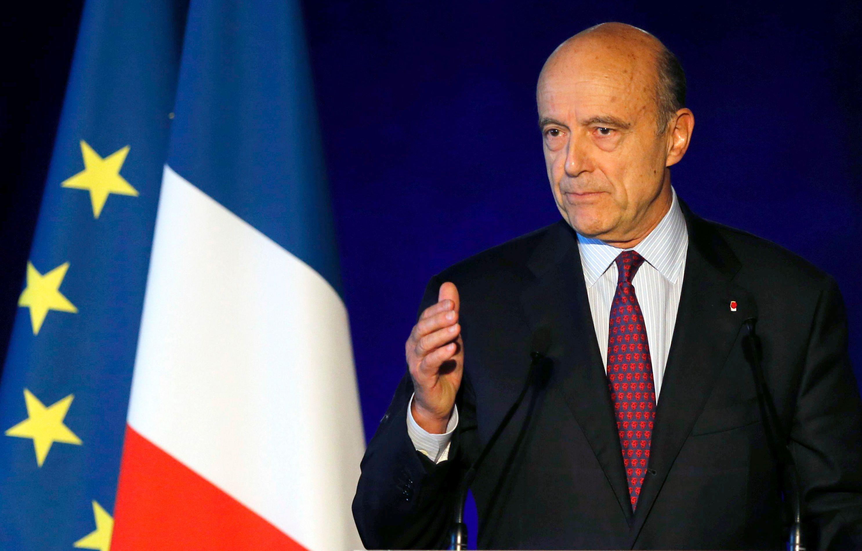 Alain Juppé se confie : le maire de Bordeaux livre ses pistes de réflexion pour 2017