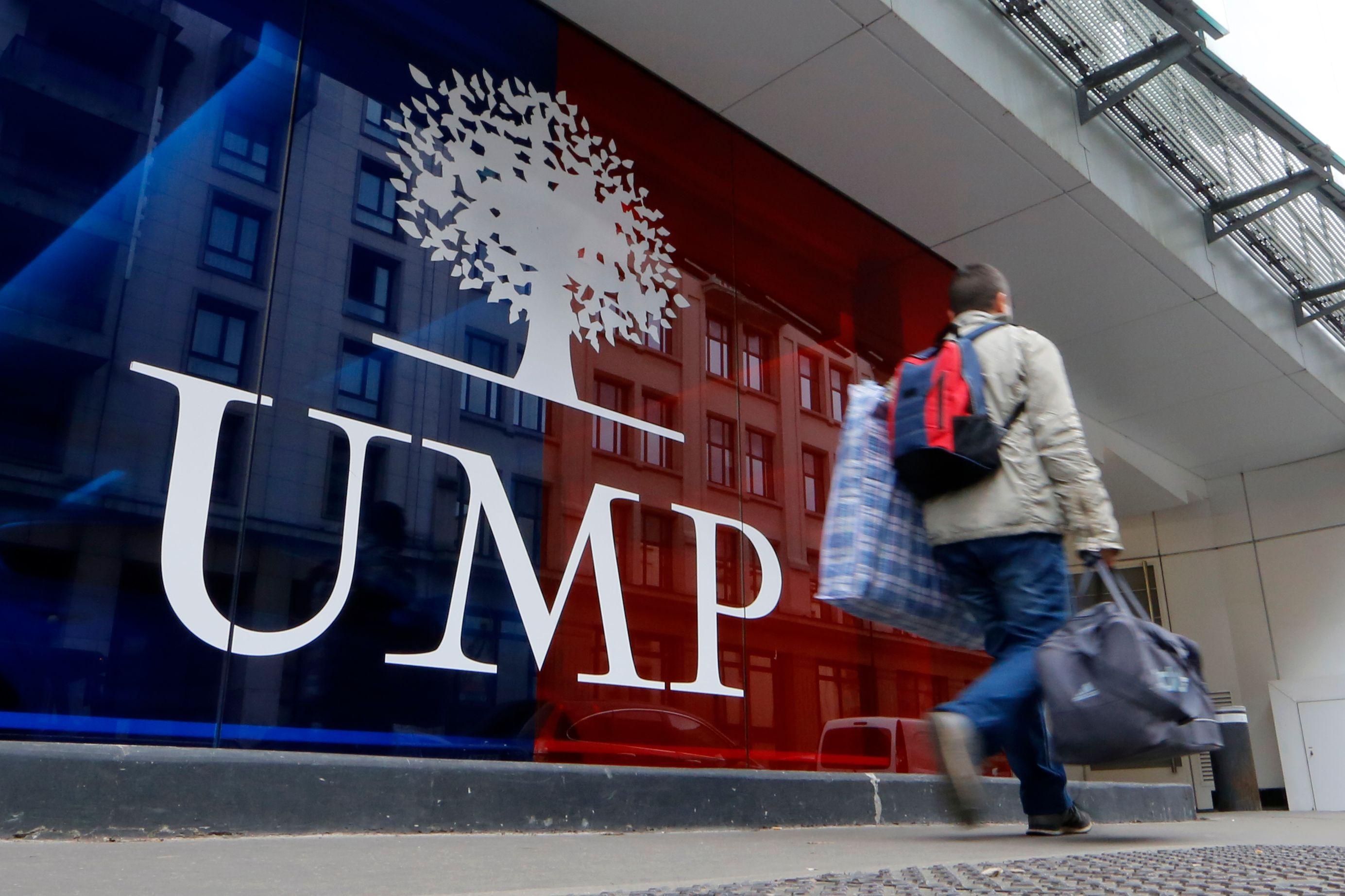 Les Républicains : la justice maintient la possibilité d'interdire le prochain nom de l'UMP