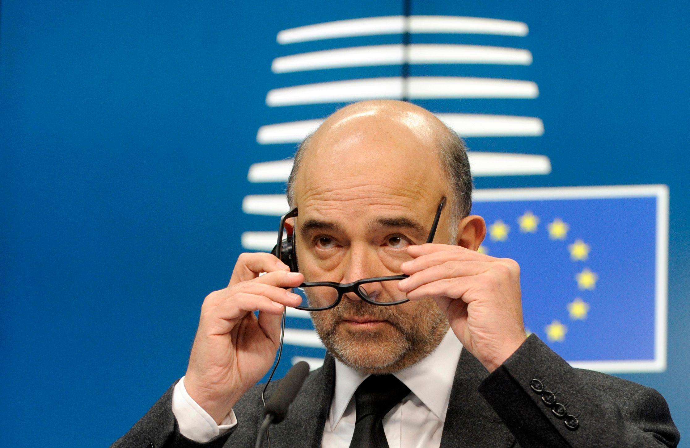 """Pierre Moscovici : """"L'inventaire de la gauche doit être fait"""""""
