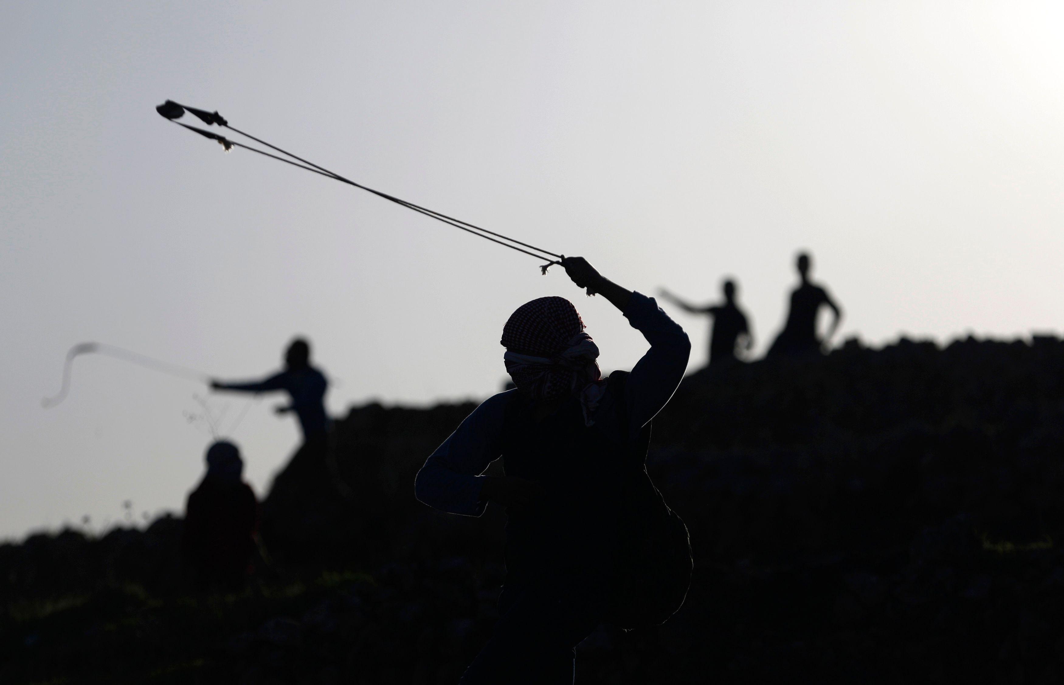 """Jérusalem : le Hamas appelle à une """"nouvelle Intifada"""""""