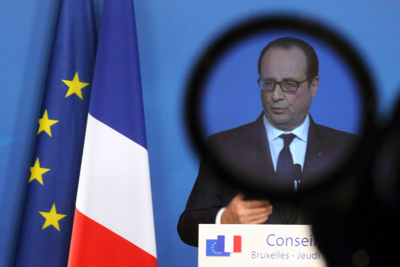 Bruxelles est moins optimiste que Paris concernant le redressement économique de la France à court terme.