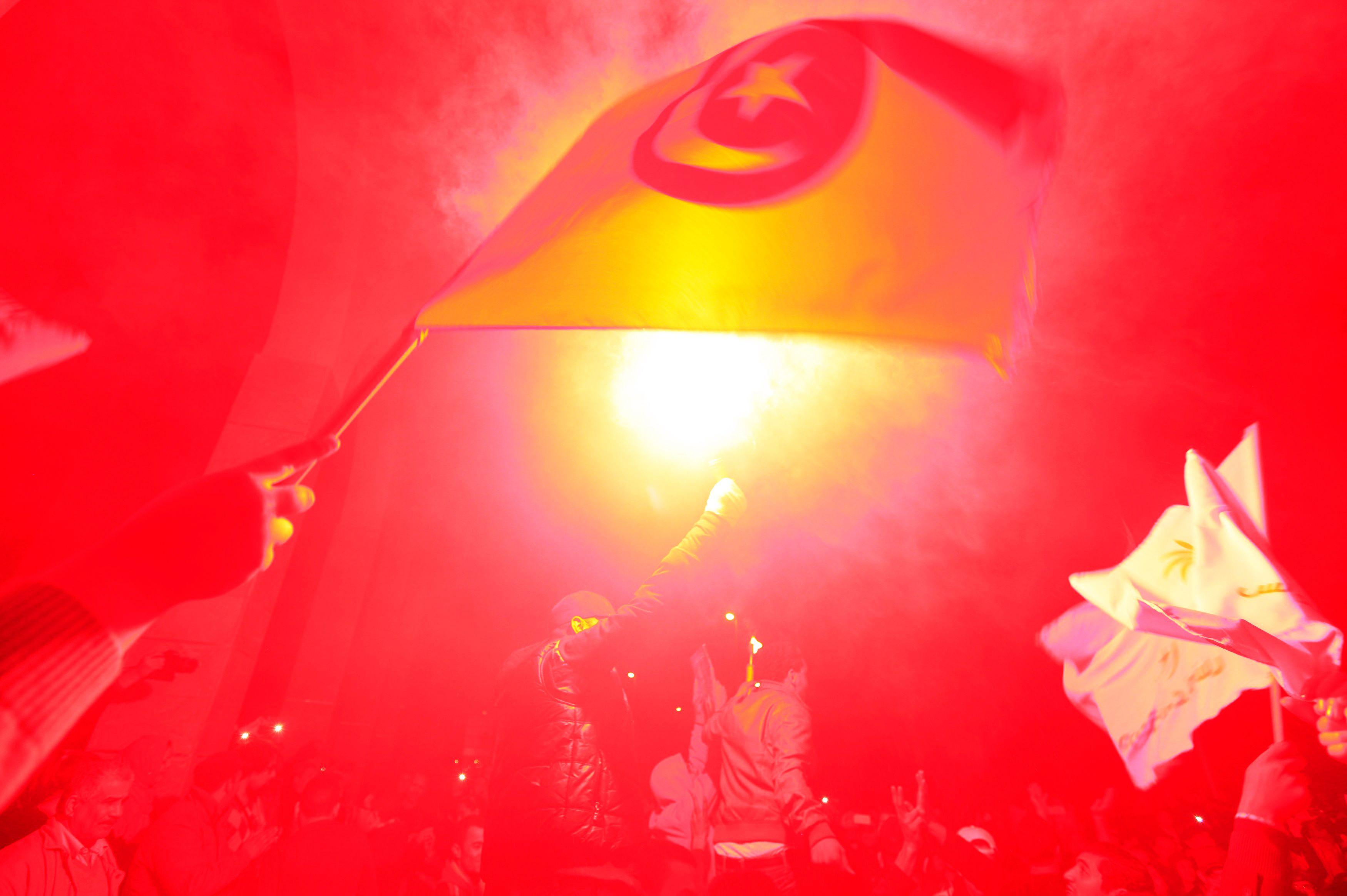 Comment les printemps arabes ont signé l'échec de l'islam politique et enterré bien des espoirs, mais pas tous