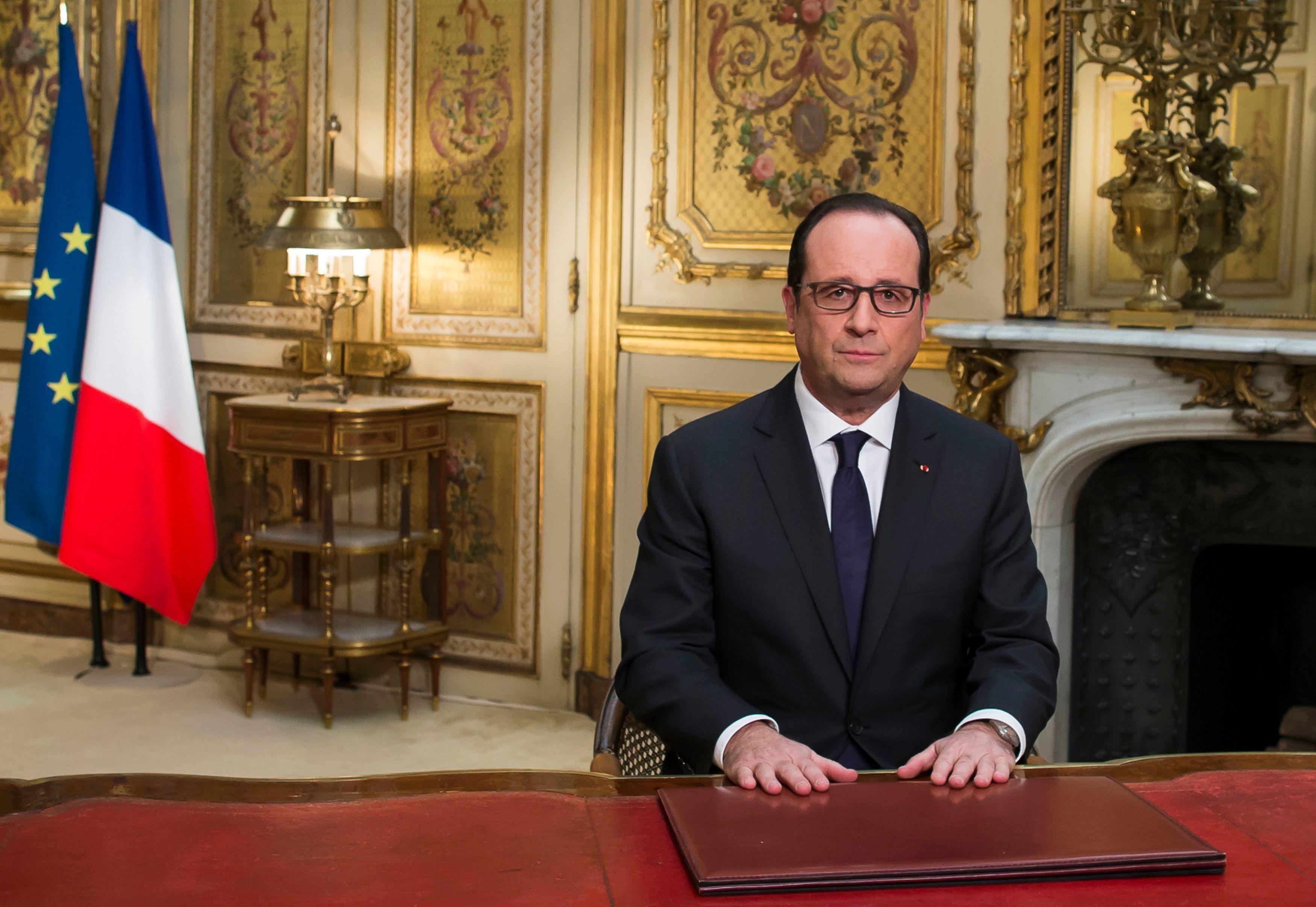 François Hollande face aux Français