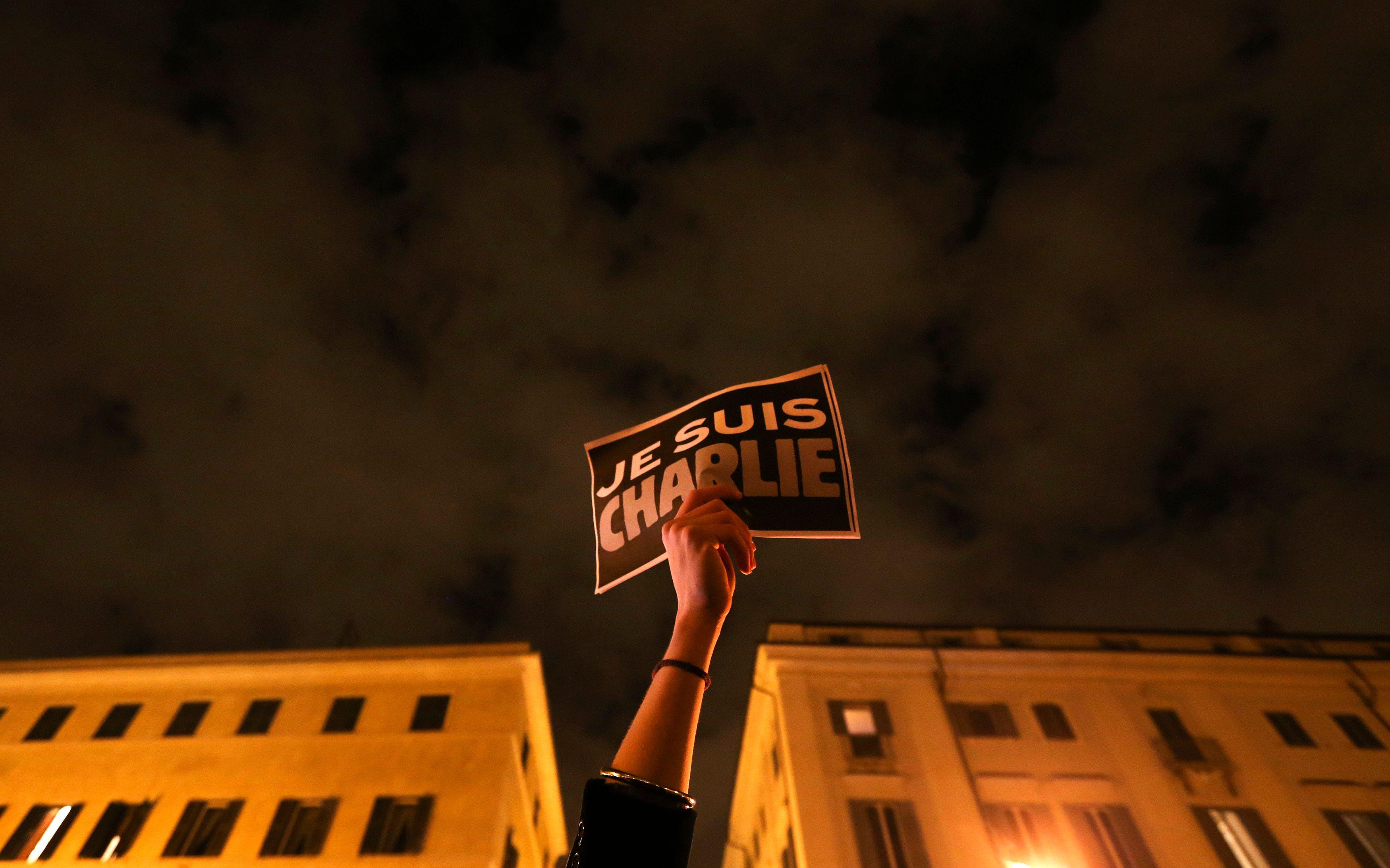 """Les responsables politiques ont soigneusement évité de nommer """"l'ennemi""""..."""