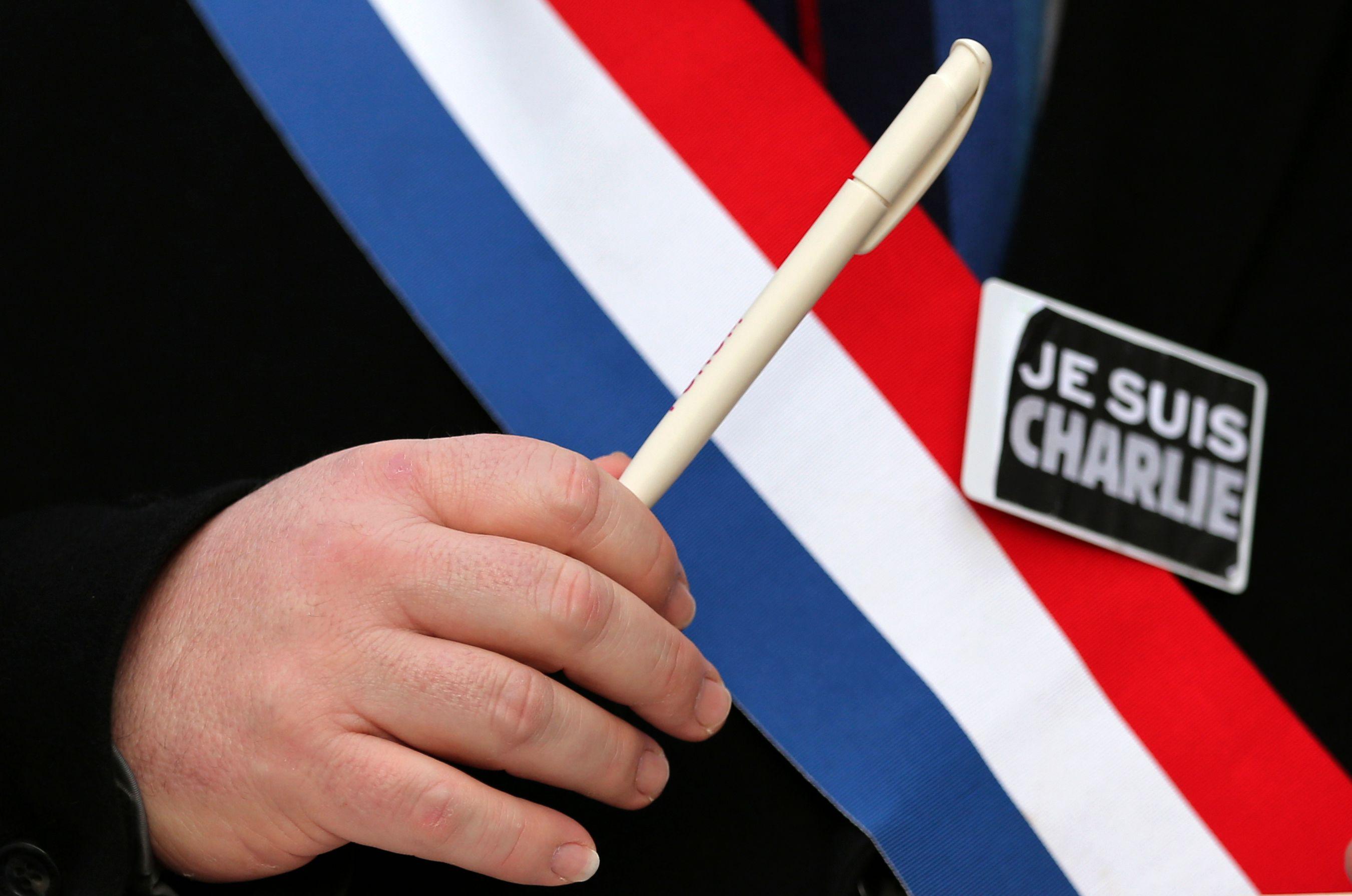 Les 10 défis essentiels auxquels la France n'a absolument pas su répondre suite aux attentats.