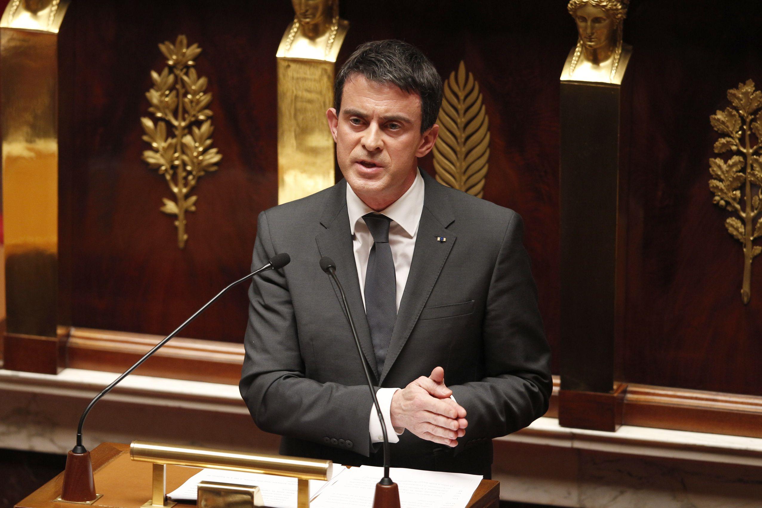 Quand Manuel Valls s'attaque à la modernisation du dialogue social en oubliant de mentionner les attentes de Bruxelles (et un peu aussi la réalité des entreprises)