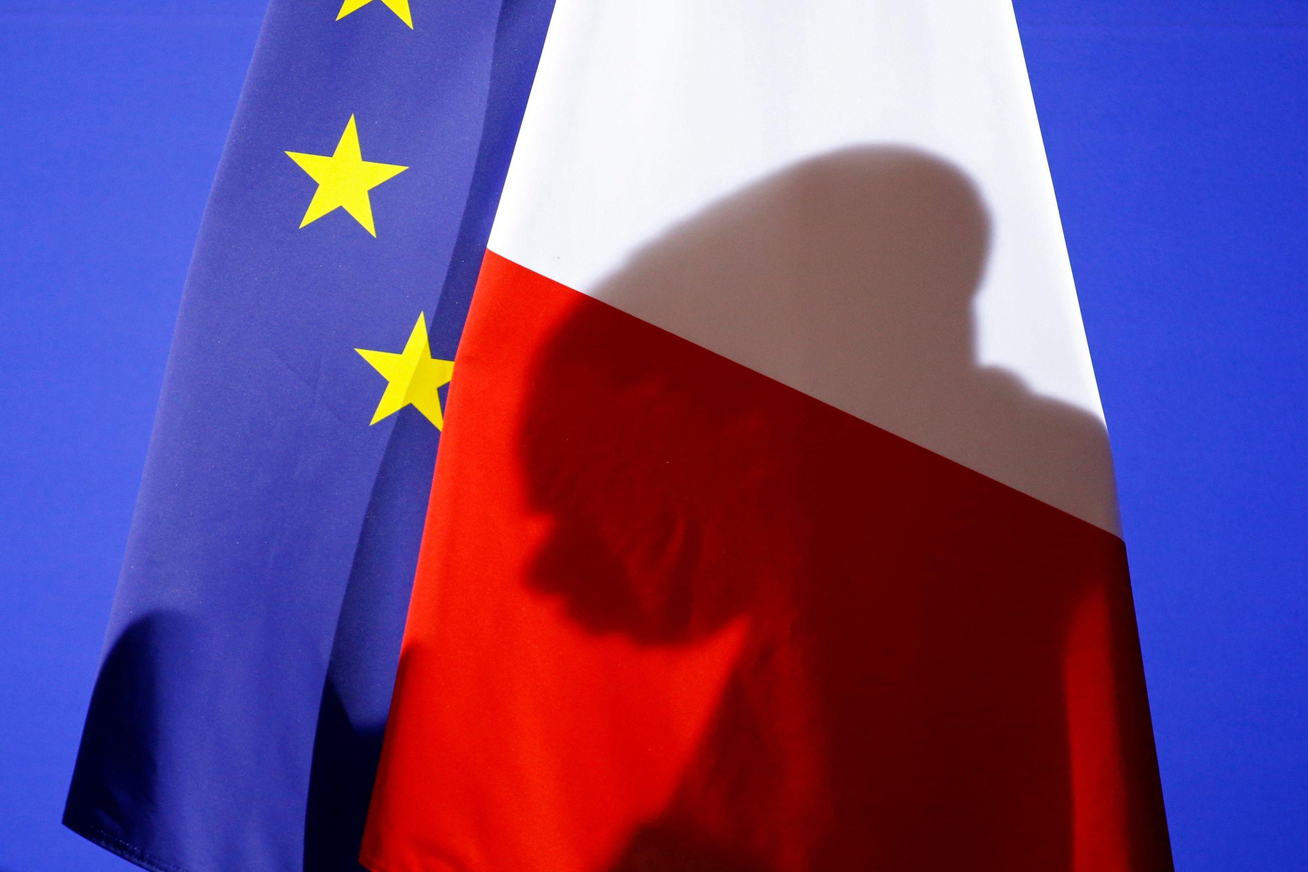 L'aptitude de la France à se différencier des autres pays vient de se manifester à son avantage.