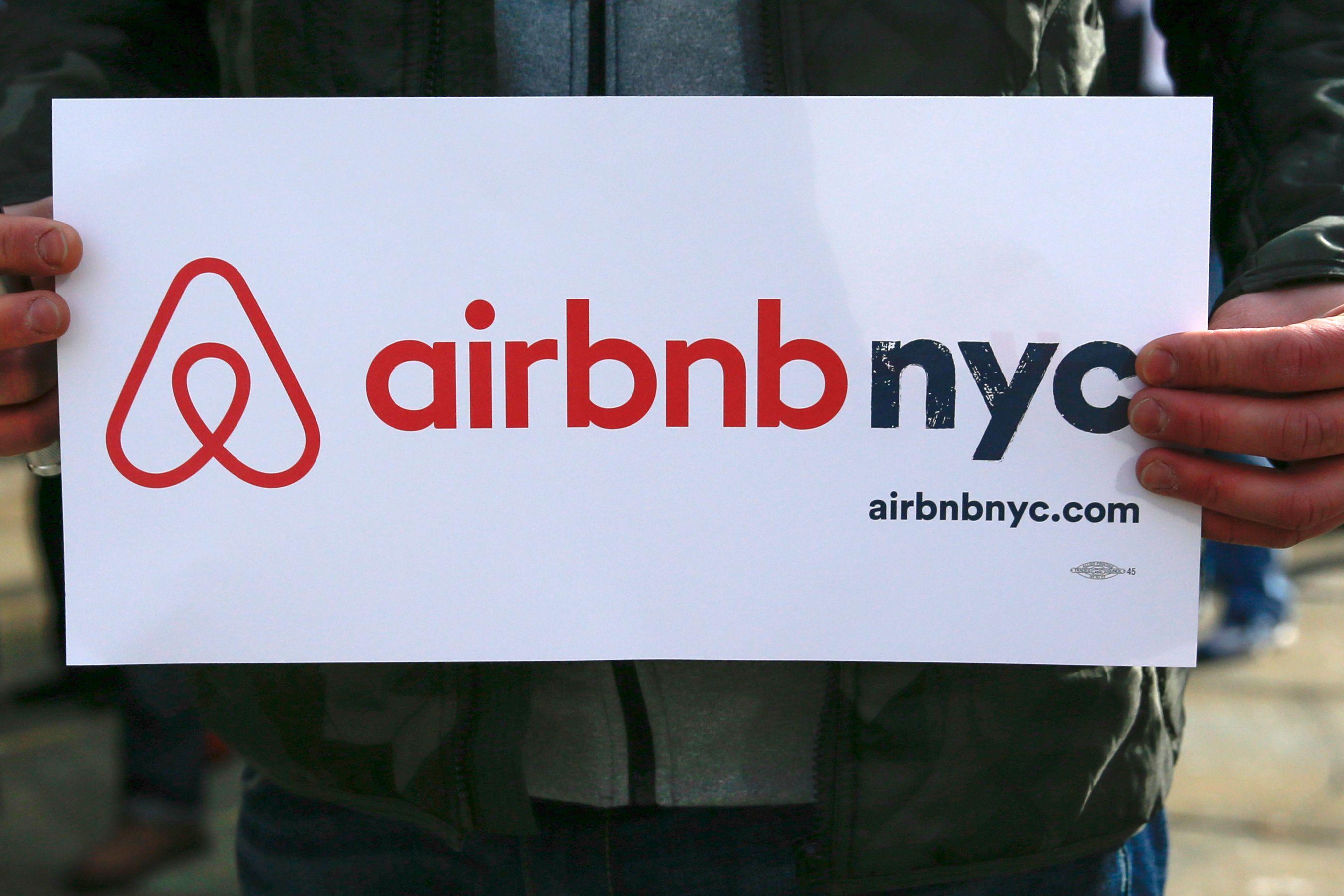 Comment des escrocs utilisent Airbnb pour blanchir de l'argent sale
