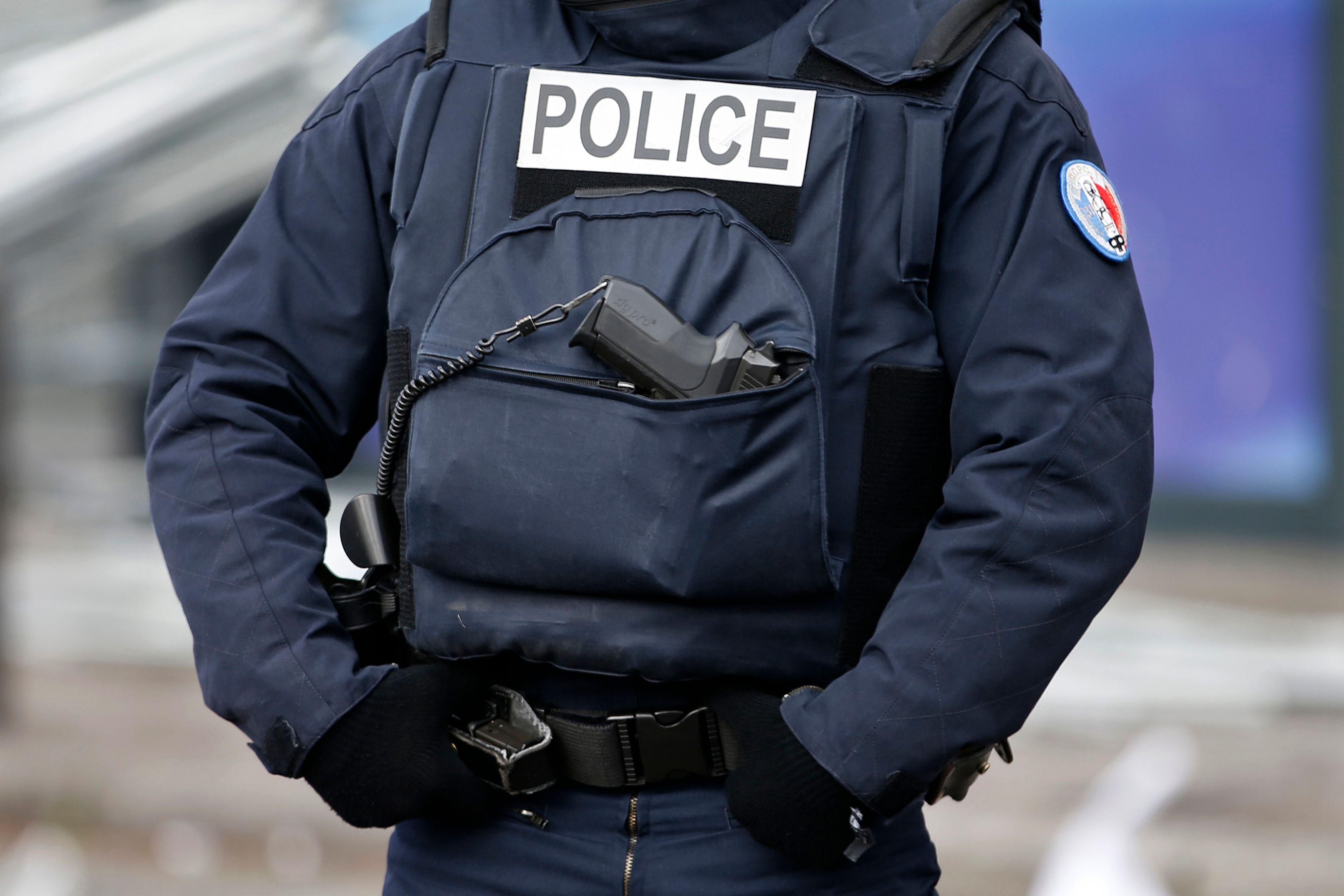 Trois détenus de la maison d'arrêt d'Amiens s'évadent en sciant les barreaux de leur cellule