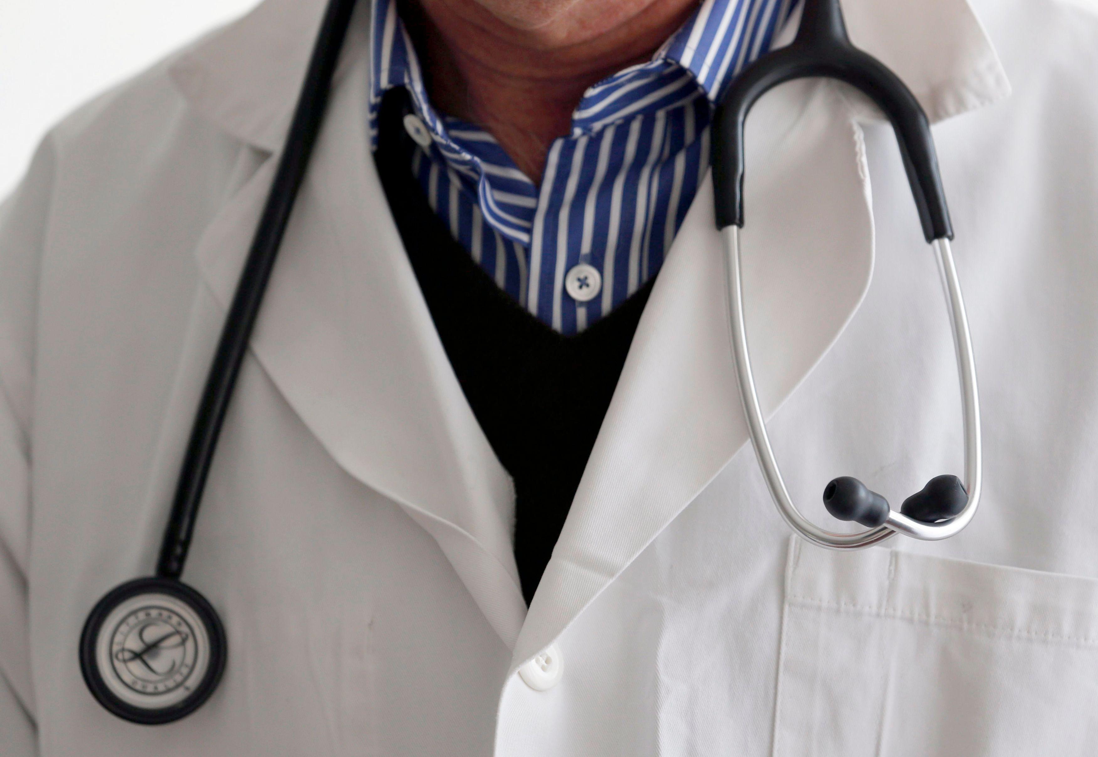 Pour la première fois en France, plus de 1000 médecins ont été agressés ou insultés en un an