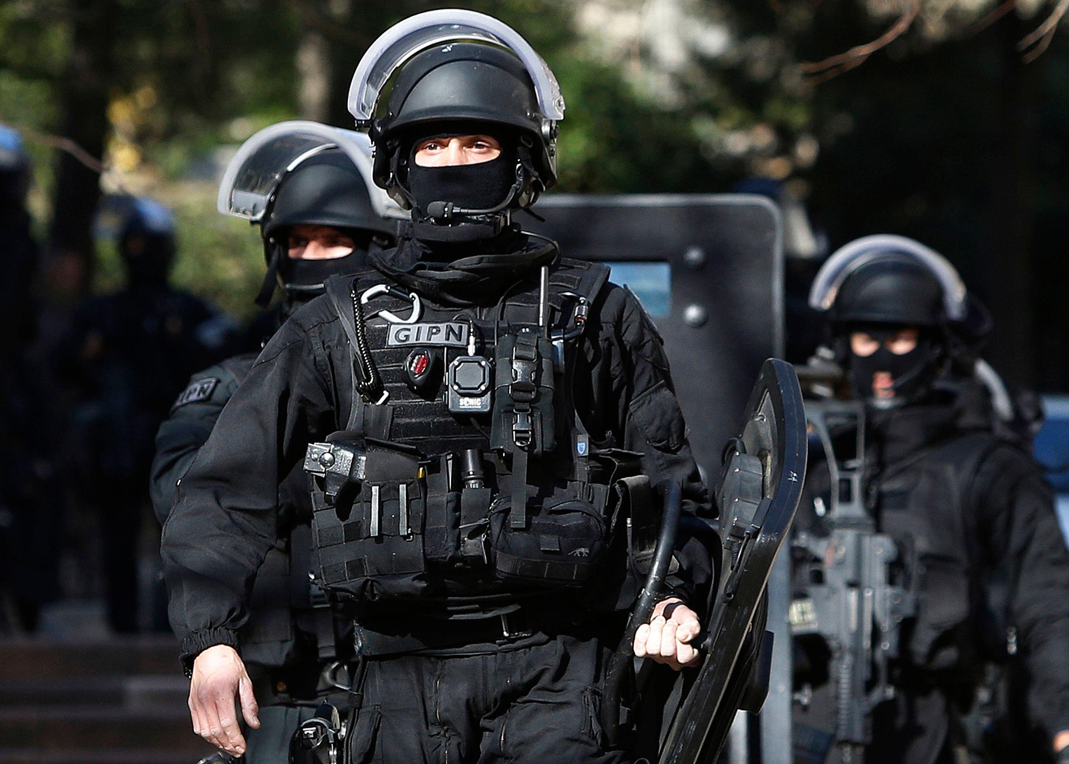 Attentat manqué à Villejuif : un complice présumé de Sid Ahmed Ghlam mis en examen