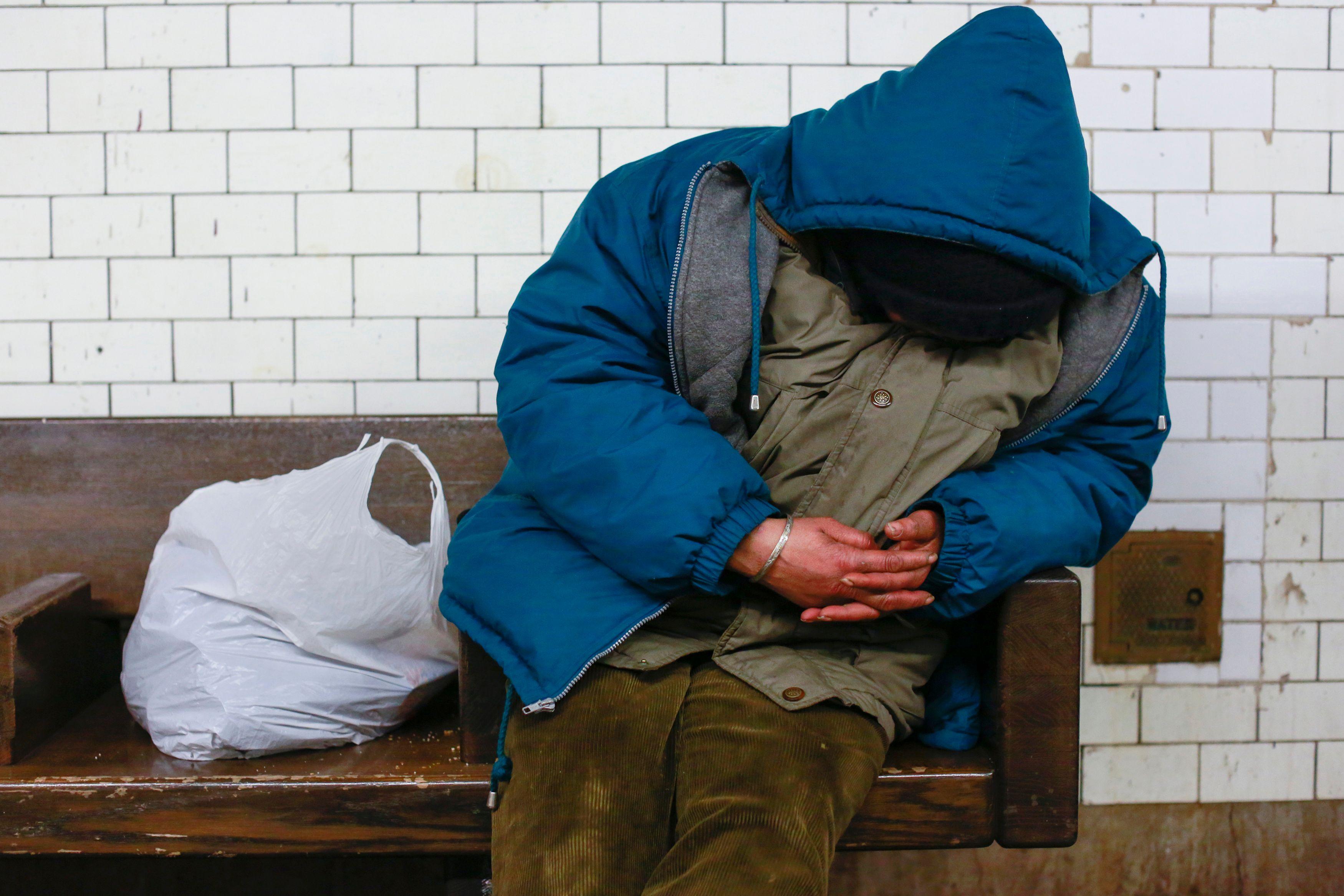 Le taux de pauvreté ne décroît pas depuis 2010