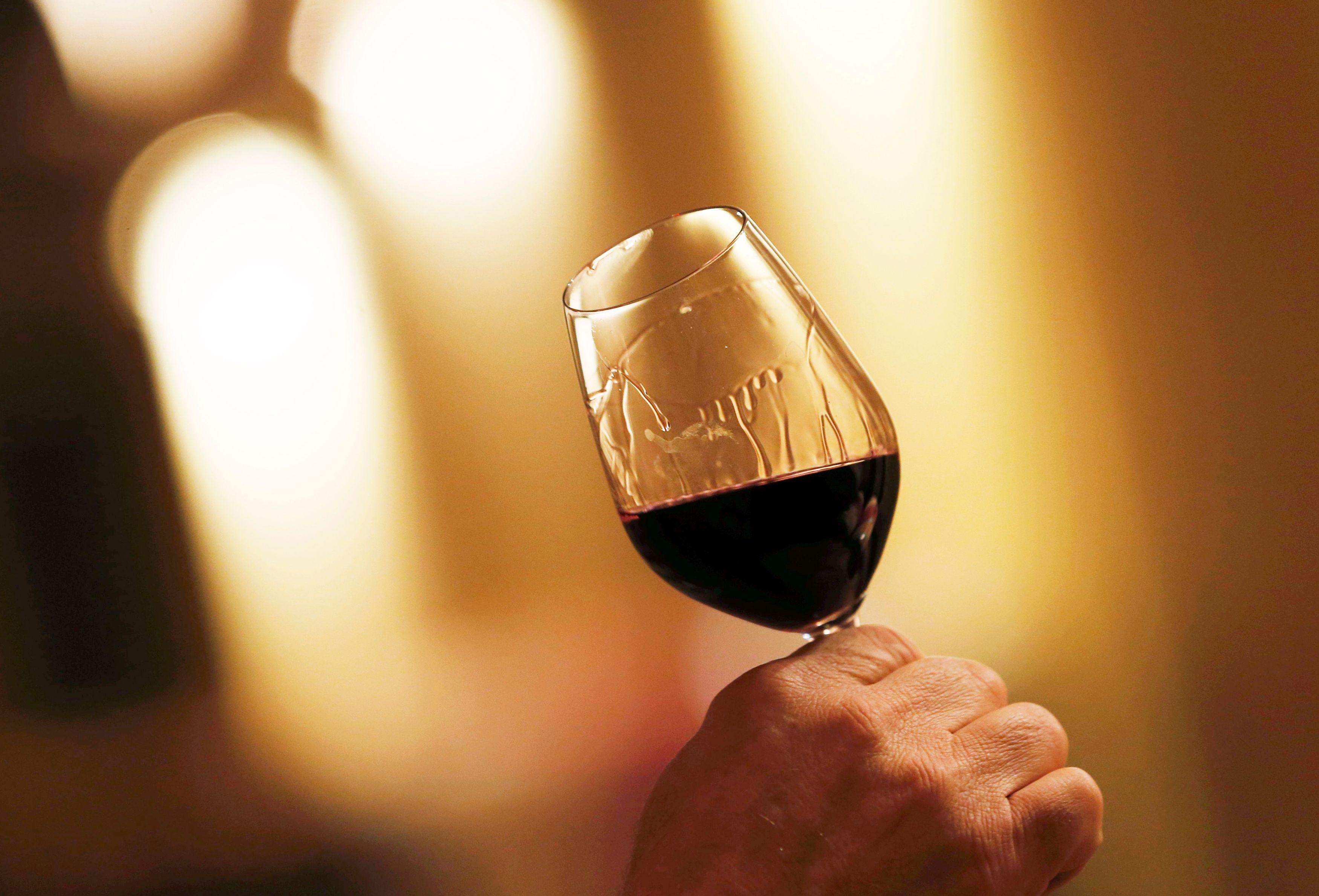 Le vin le plus cher au monde coûte 14 254 euros la bouteille et c'est un Bourgogne