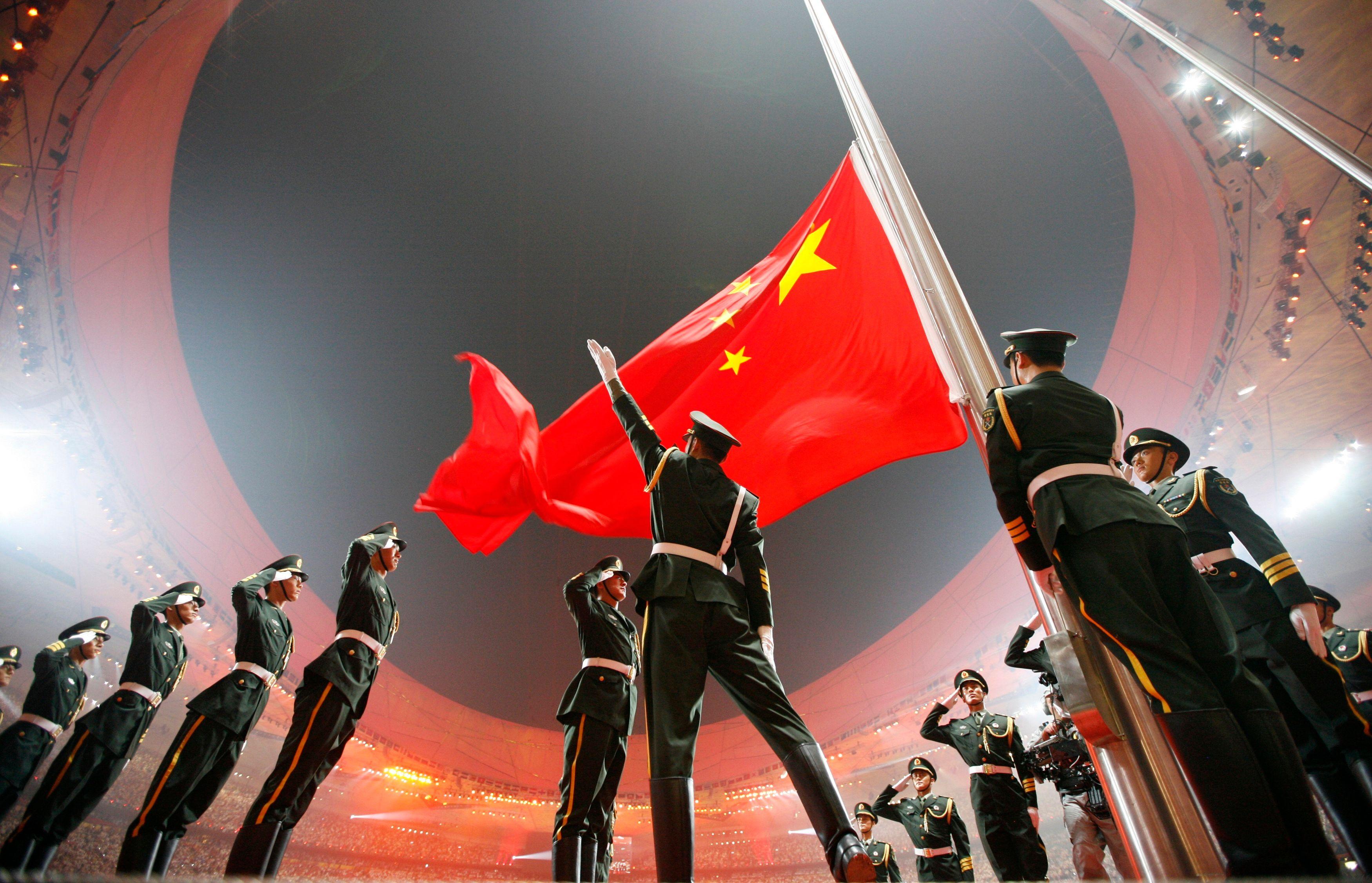 Quelle stratégie économique pour la Chine dans la deuxième phase de la mondialisation ?