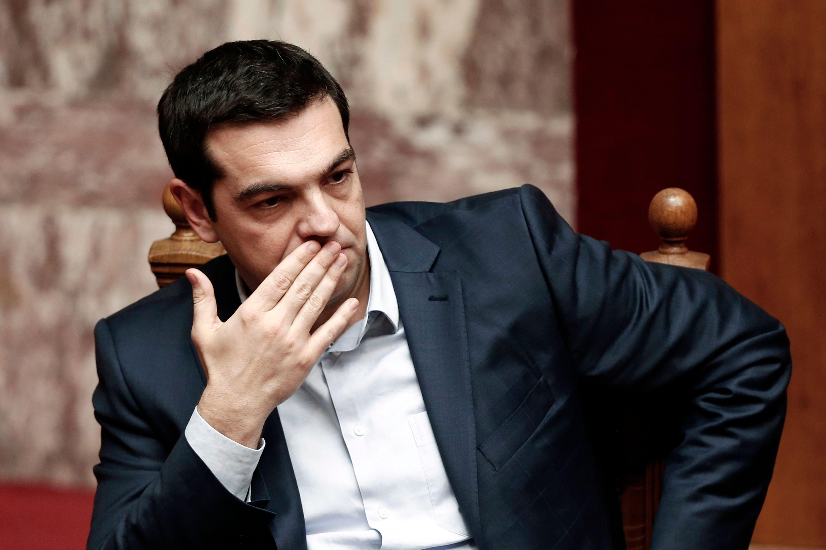 """Grèce : le gouvernement reste """"optimiste"""" quant à la signature d'un accord ces prochains jours"""