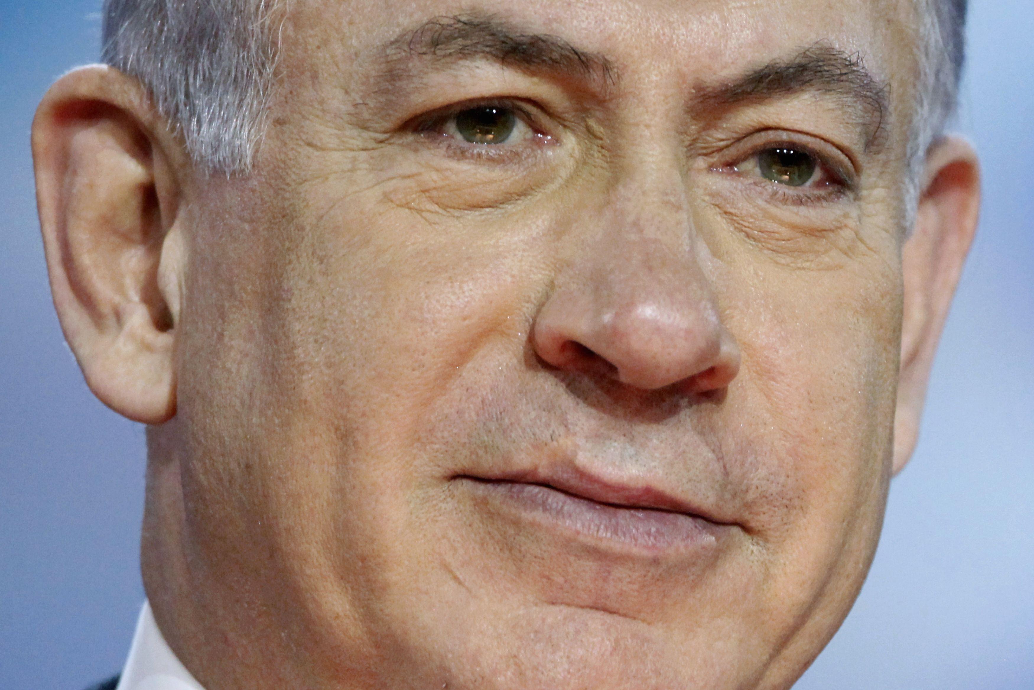 Israël : Benyamin Nétanyahou promet d'annexer les colonies en Cisjordanie s'il est réélu