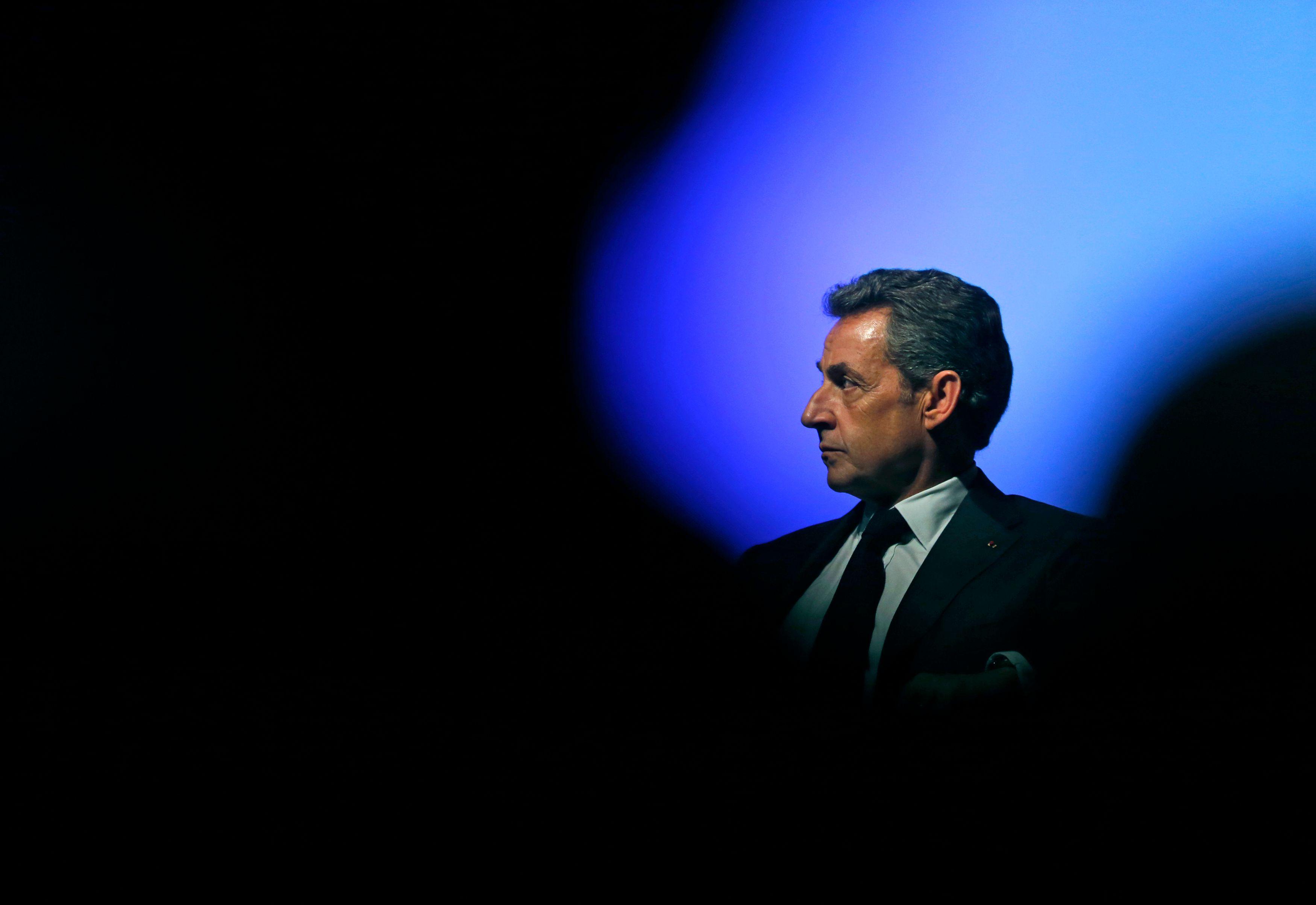 """Nicolas Sarkozy expose ses regrets : """"Quand j'étais président, je n'aurais pas dû parler d'identité nationale"""""""