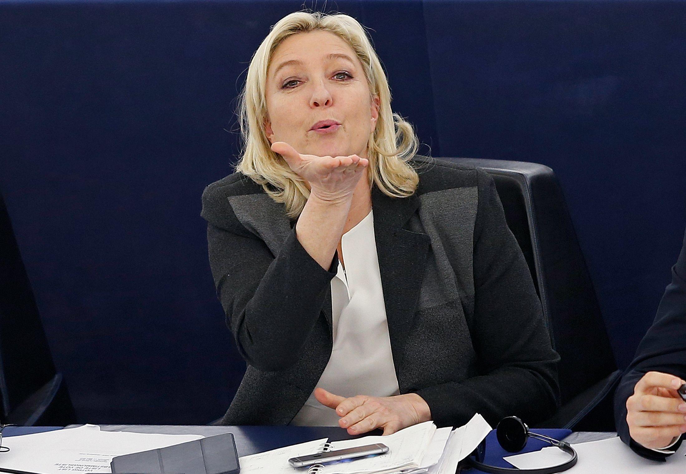 FN : pourquoi la stratégie de la France apaisée est un pari risqué pour le parti